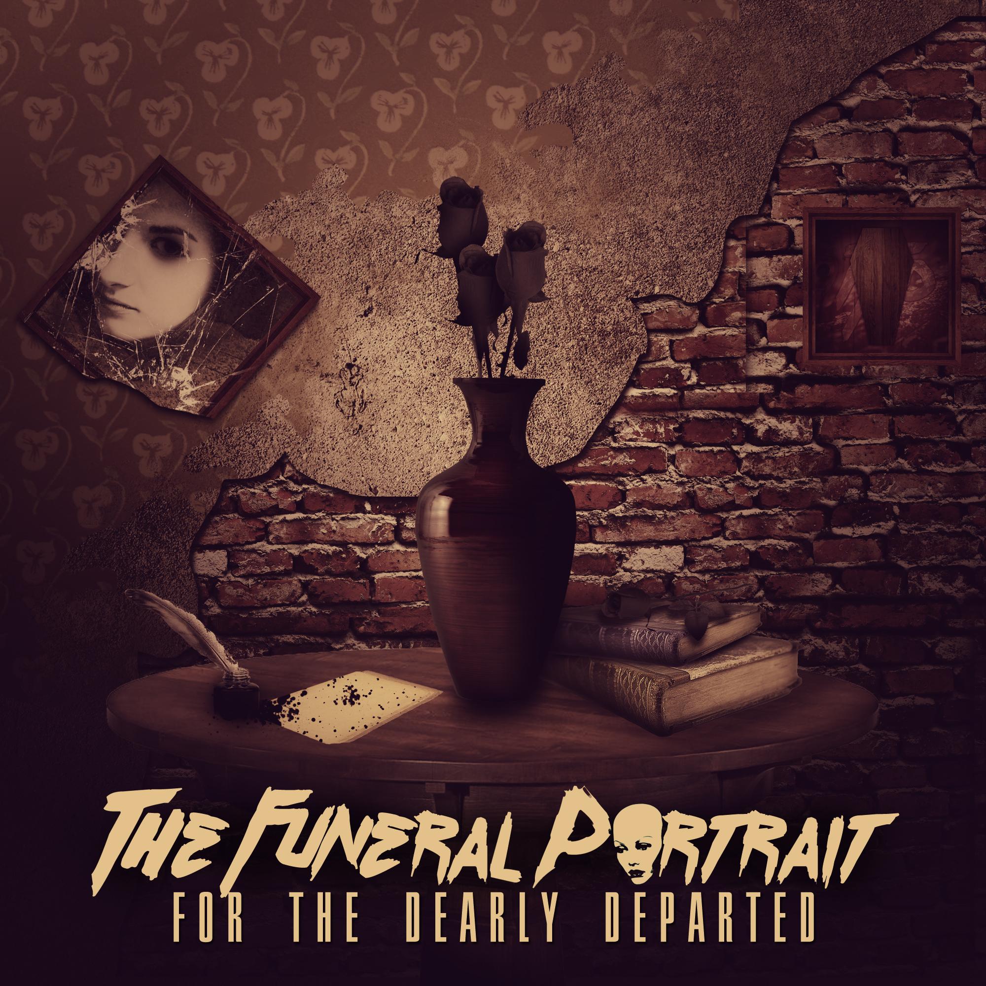 The Funeral Portrait