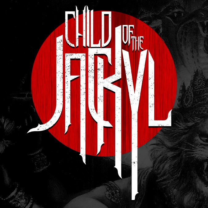 Child of the Jackyl