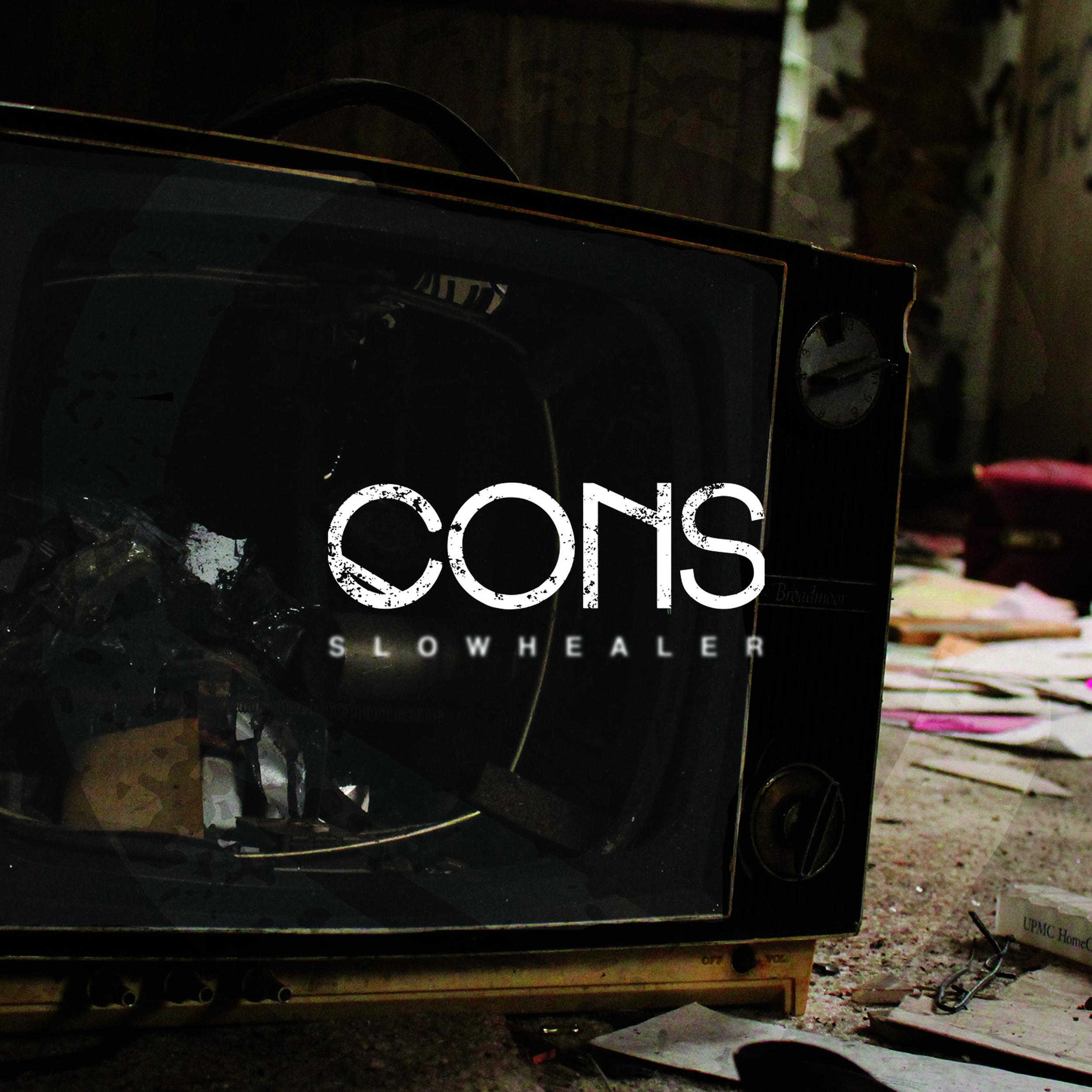 CONS - Our Secret Language