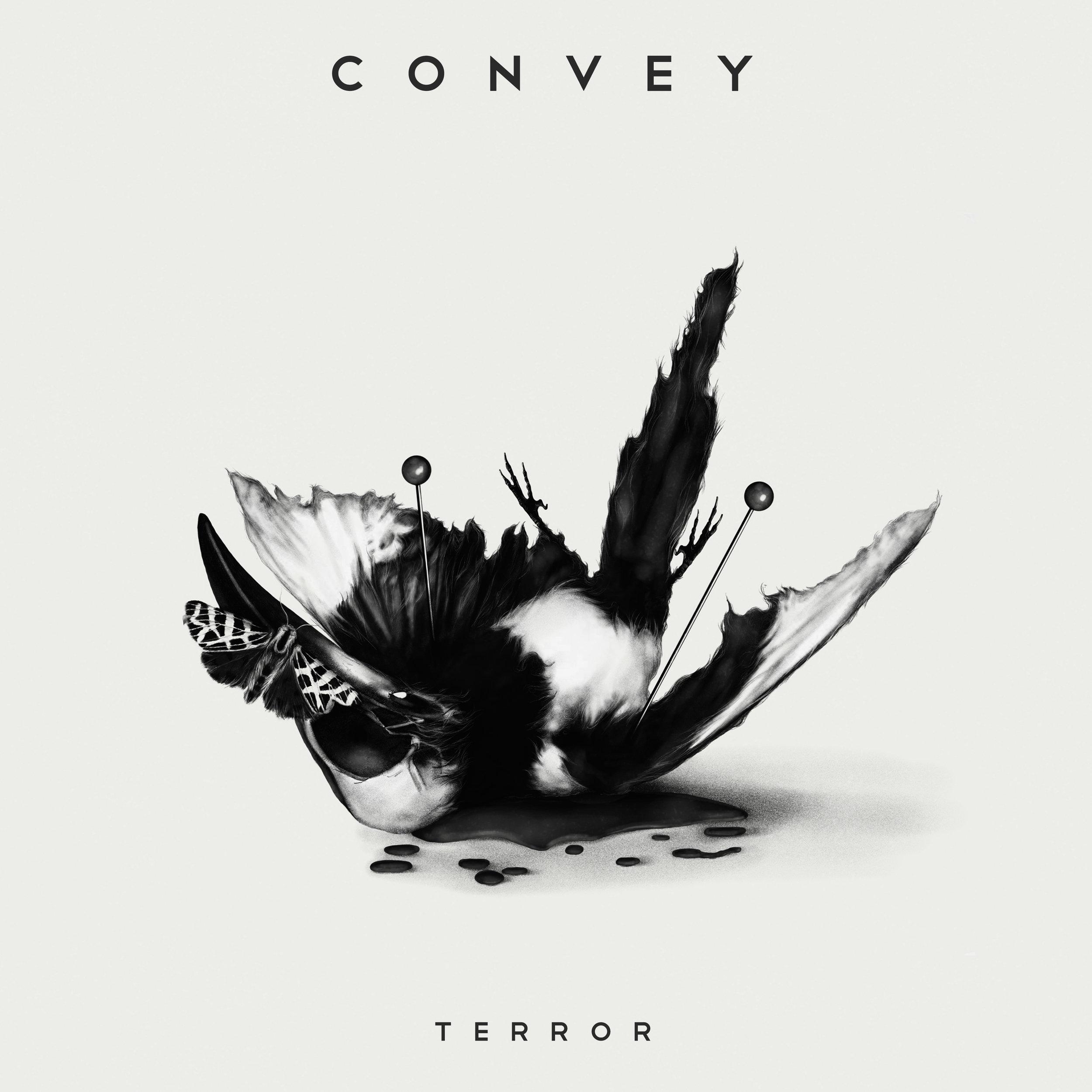 """Convey - """"Terror"""""""