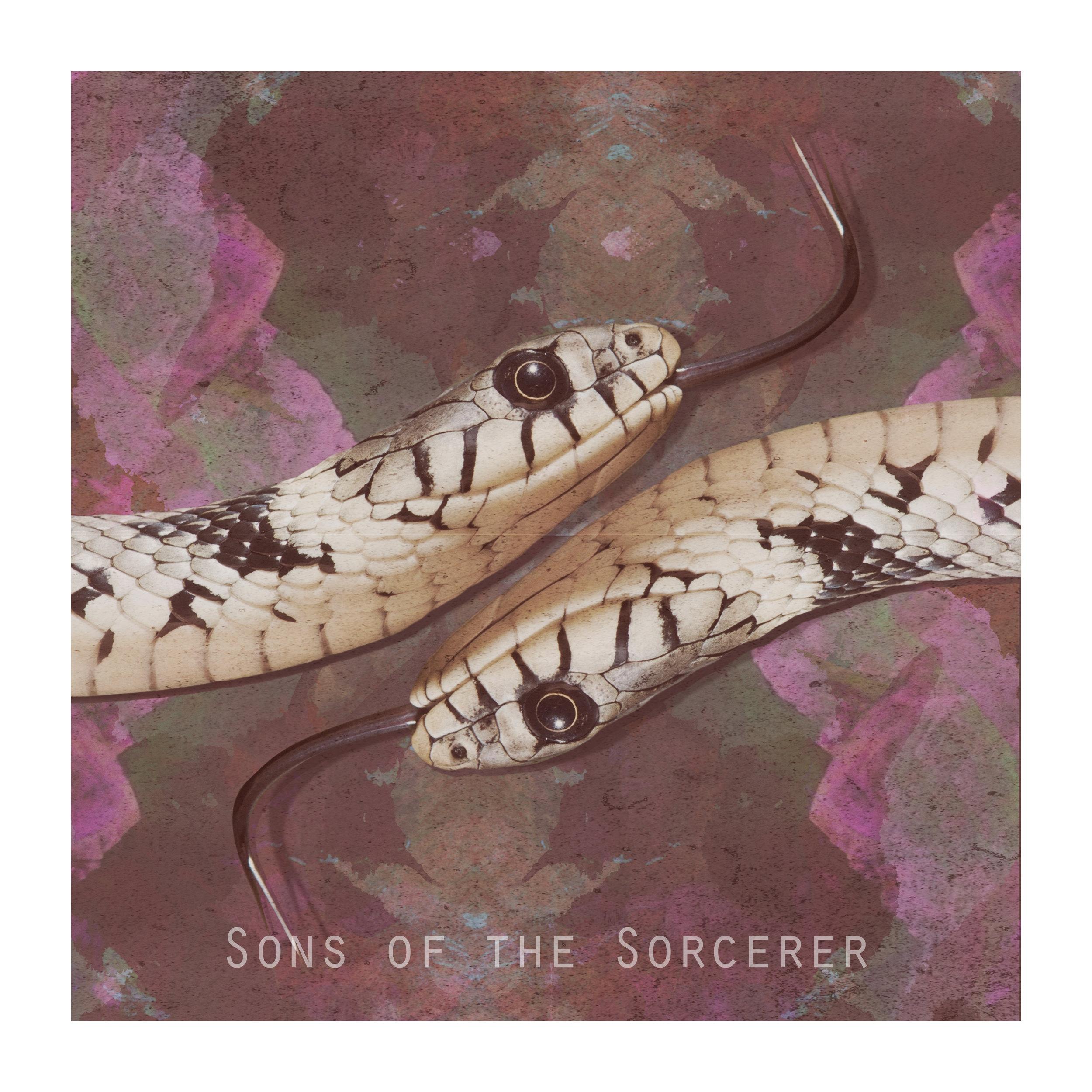 """Empyrean Lights - """"Sons of the Sorcerer"""""""