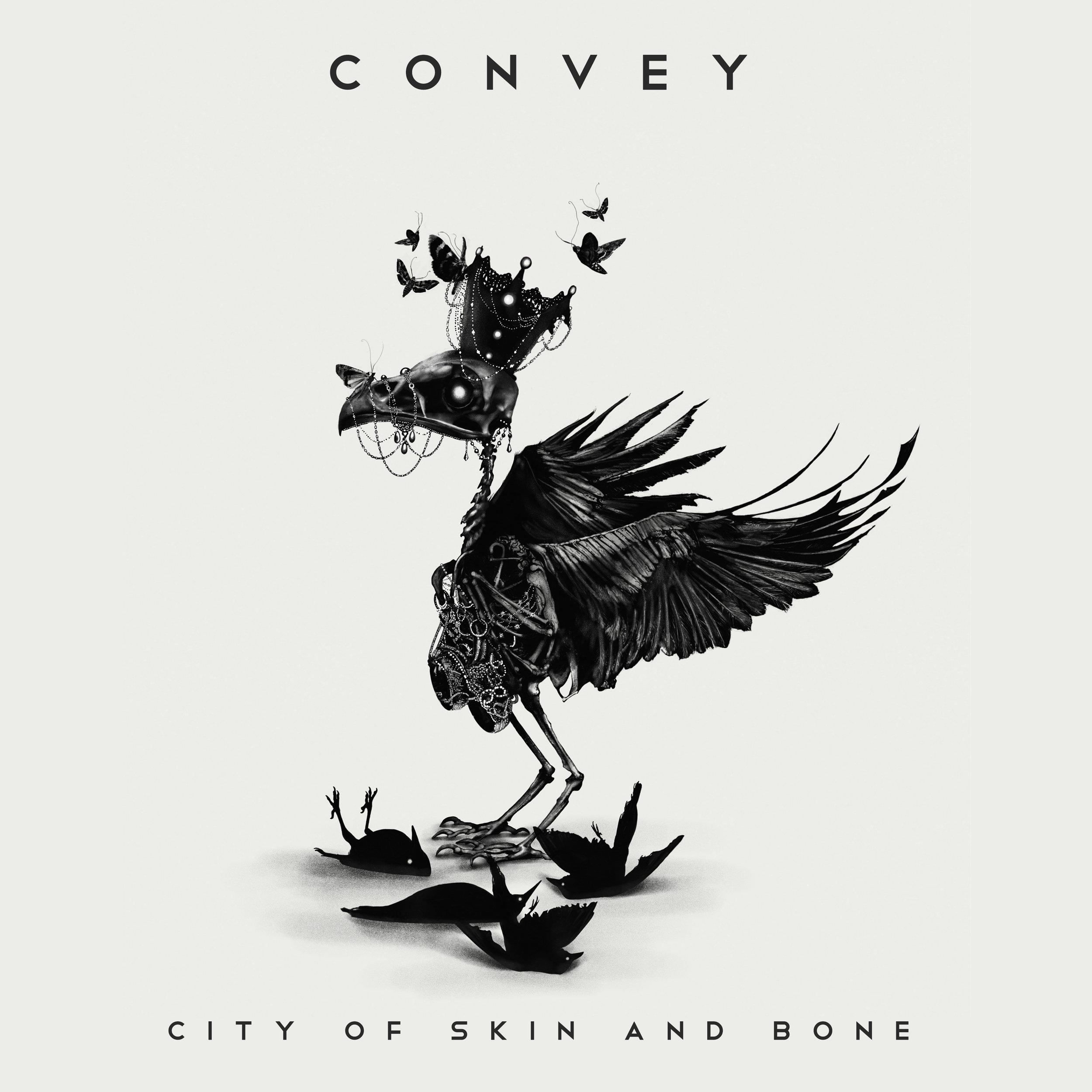 """Convey - """"The Way"""""""
