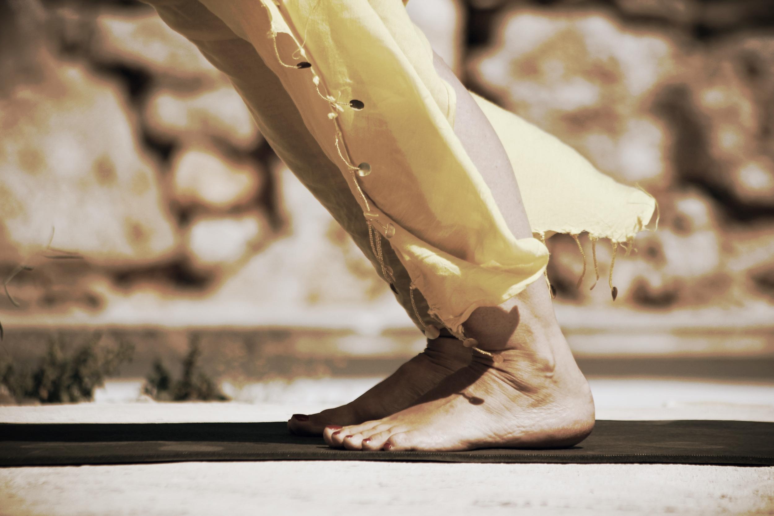 yoga rive sud