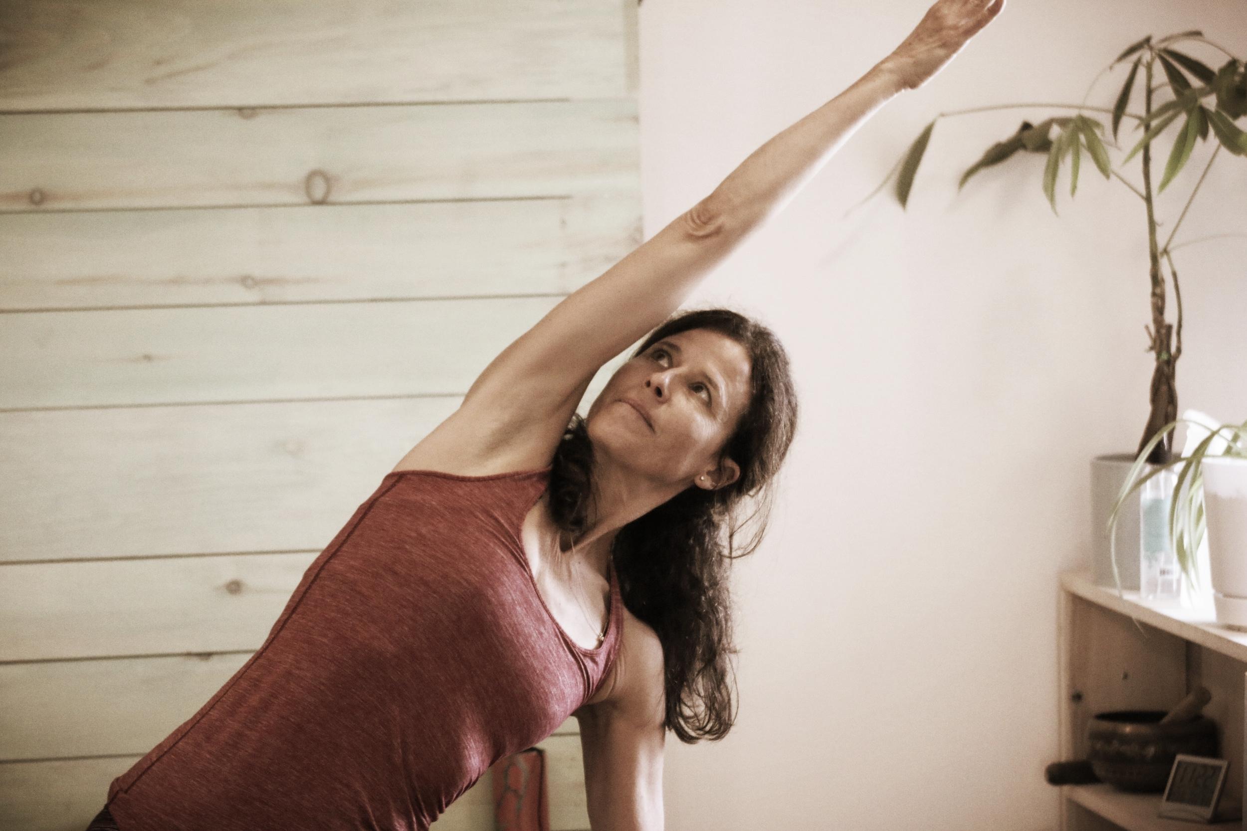yoga méditation massage Thai ayurvéda rive-sud Longueuil