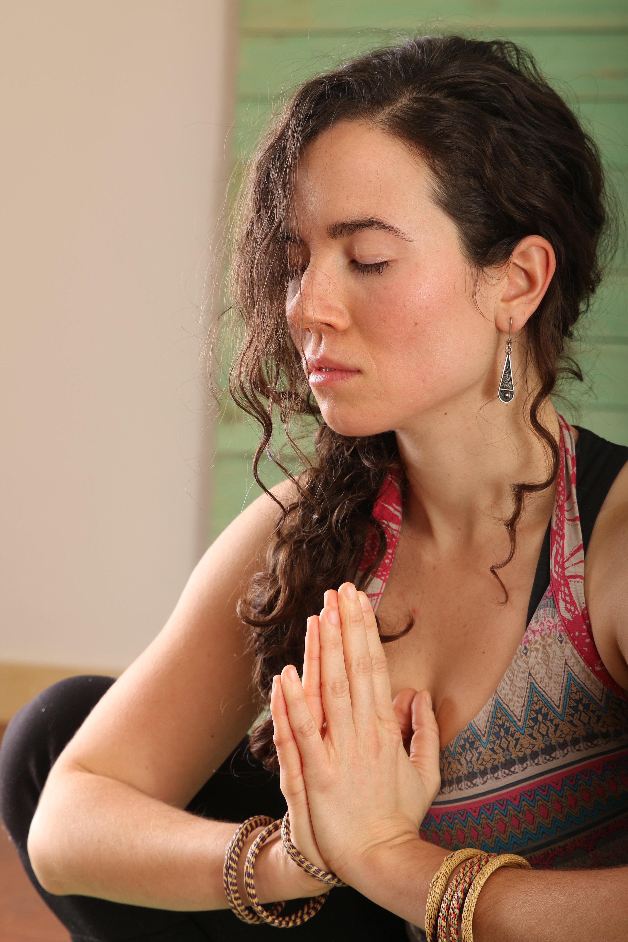 Yoga Longueuil rive sud