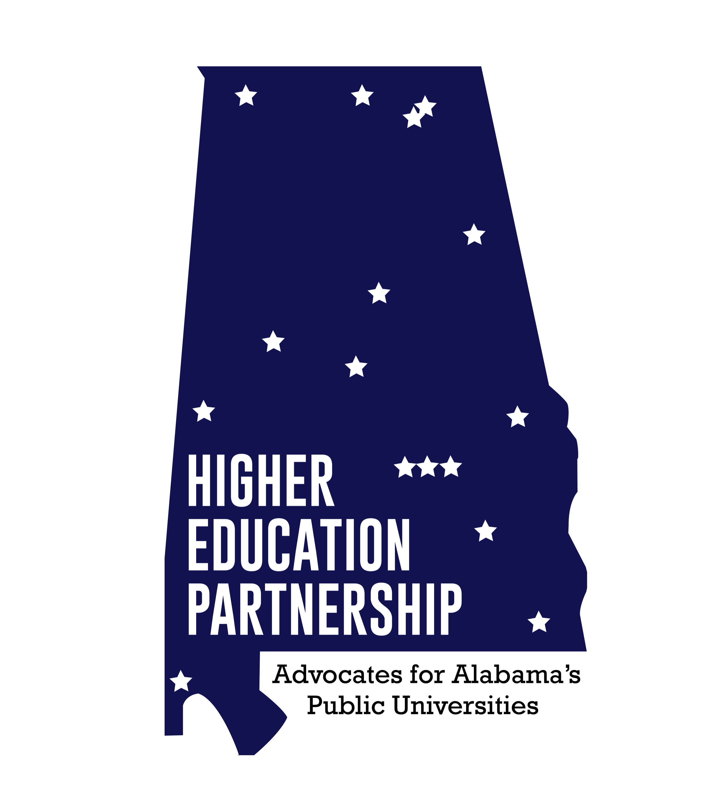 - The Higher Education Partnership of Alabama, or HEP, is an organization dedicated to raising awareness of the importance of higher education in improving the lives of Alabamians and headquartered in Montgomery. This advocacy group aims to organize, unite, and recruit advocates of higher education in order to make sure that government policies reflect the importance of higher education in Alabama.