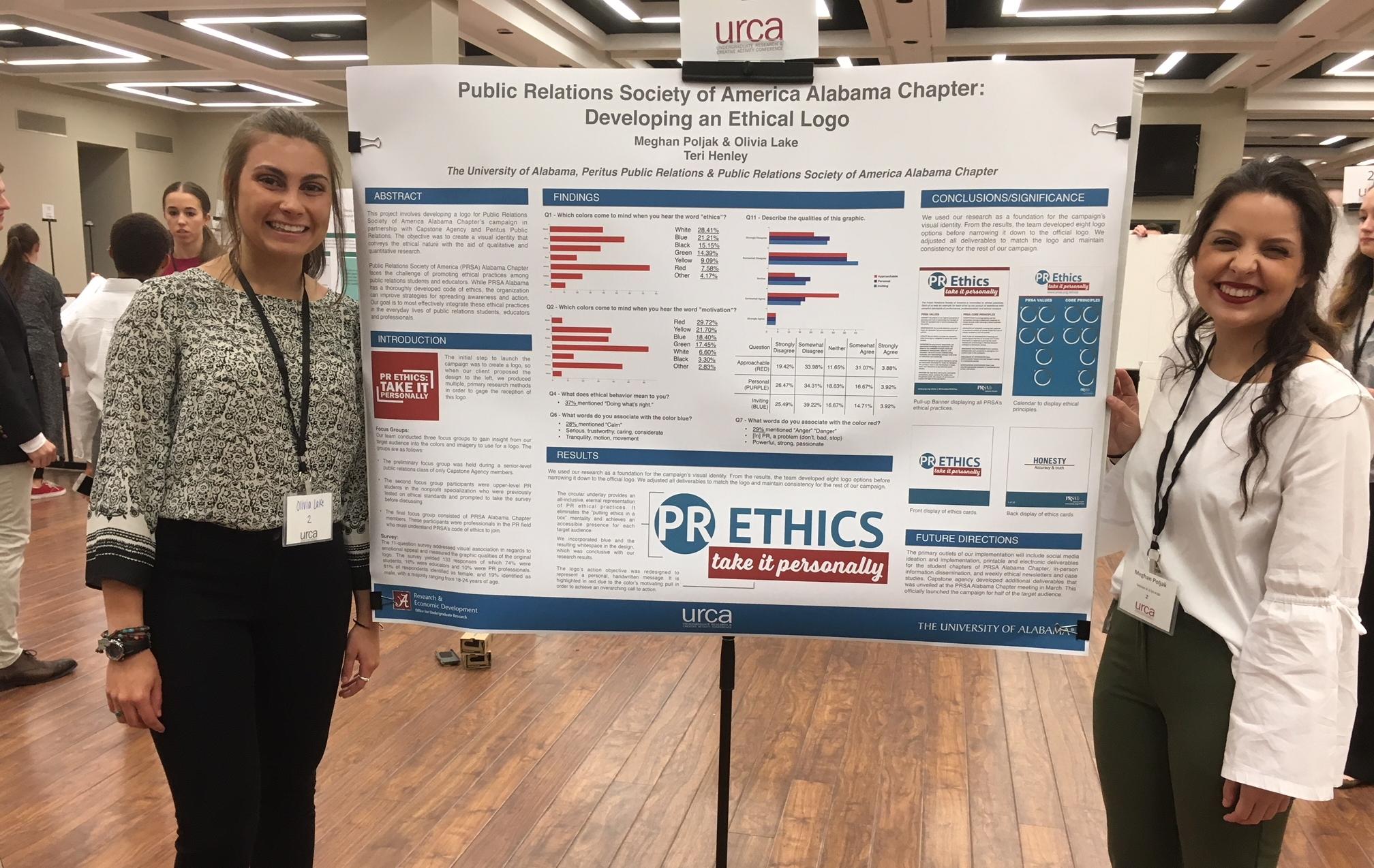 PRSA Ethics -