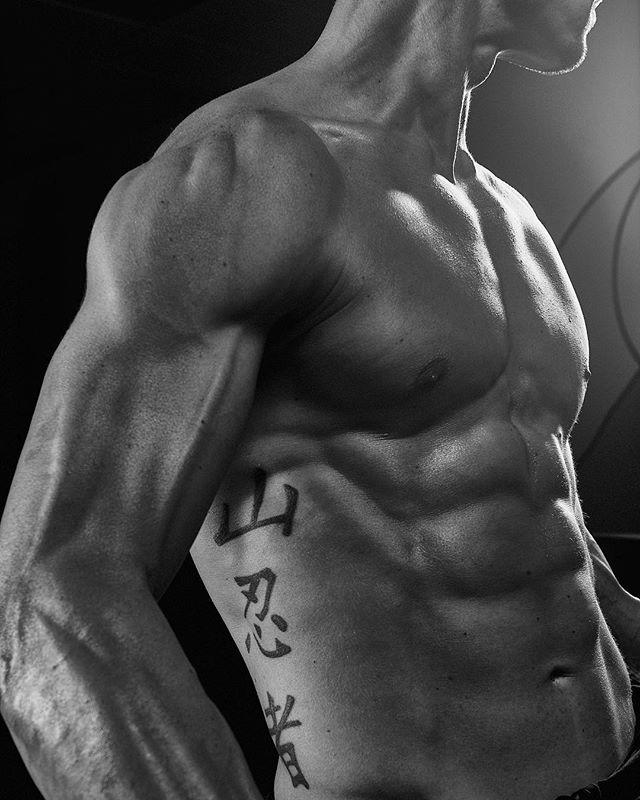 Sneak peek from a recent fitness shoot...