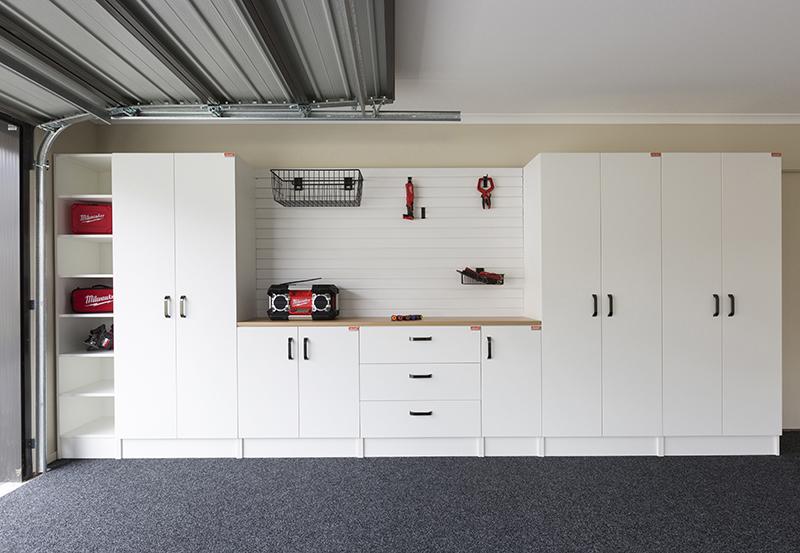 Garage Storage Designer Homeware