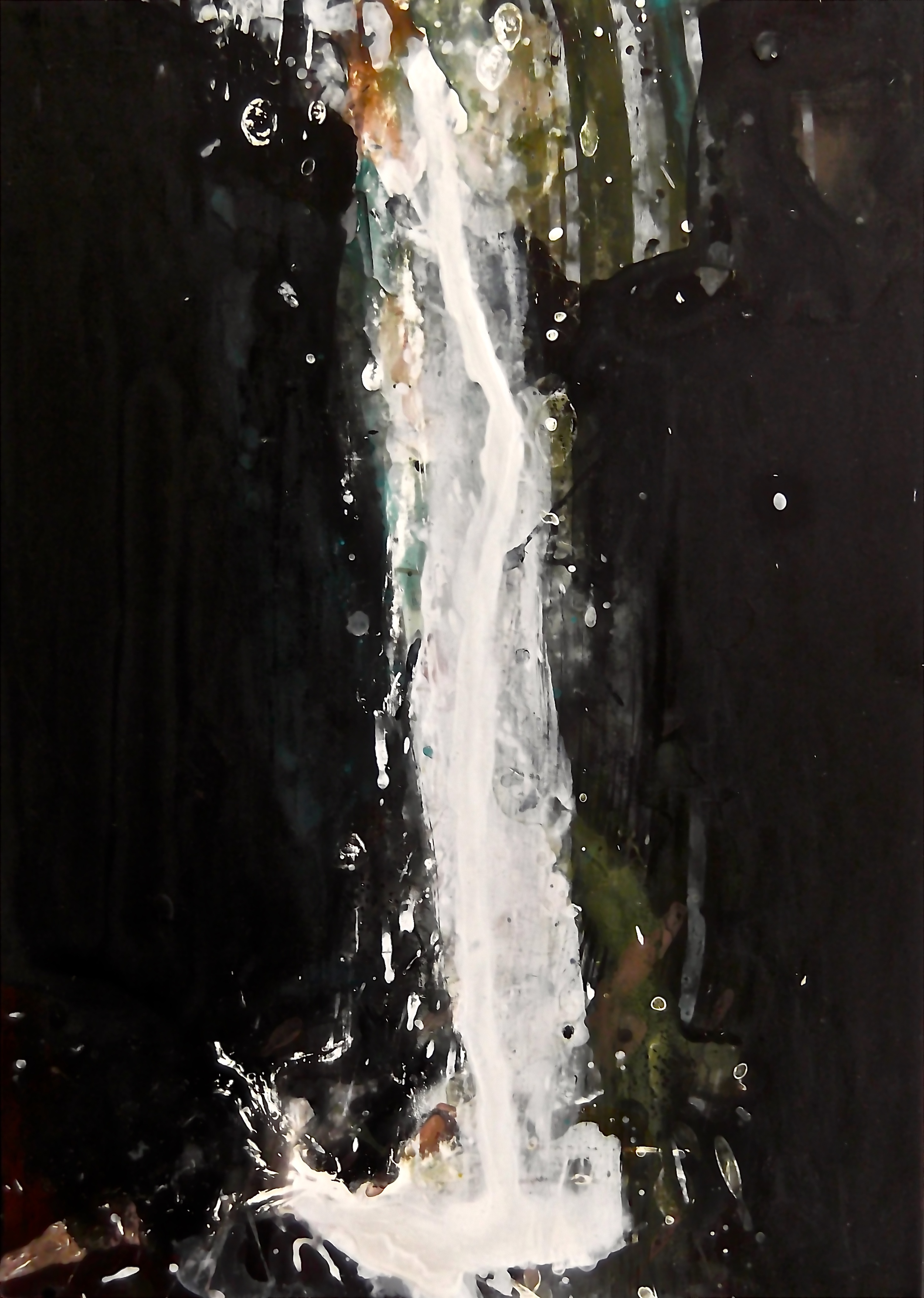 31 waterfall