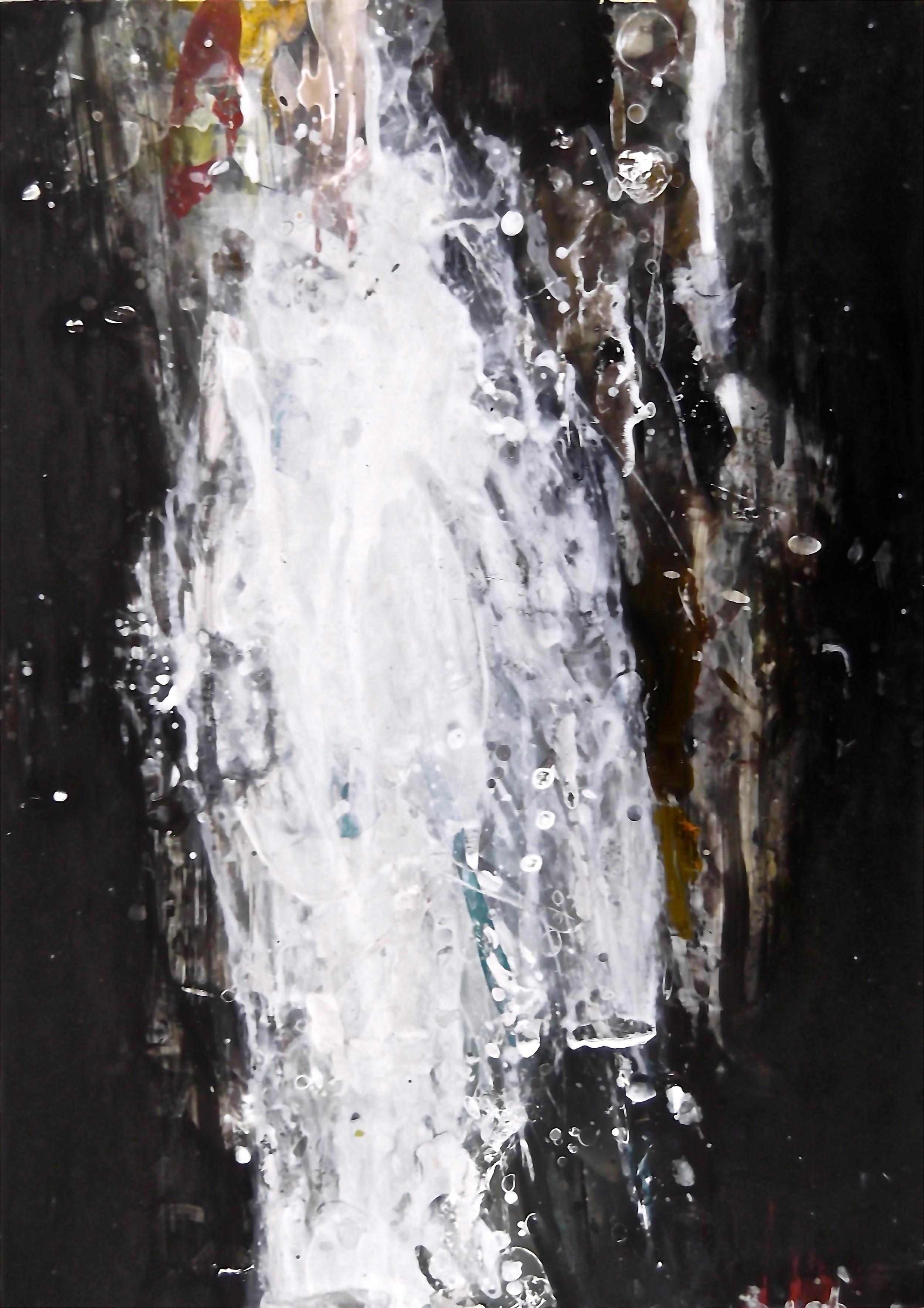 21 waterfall