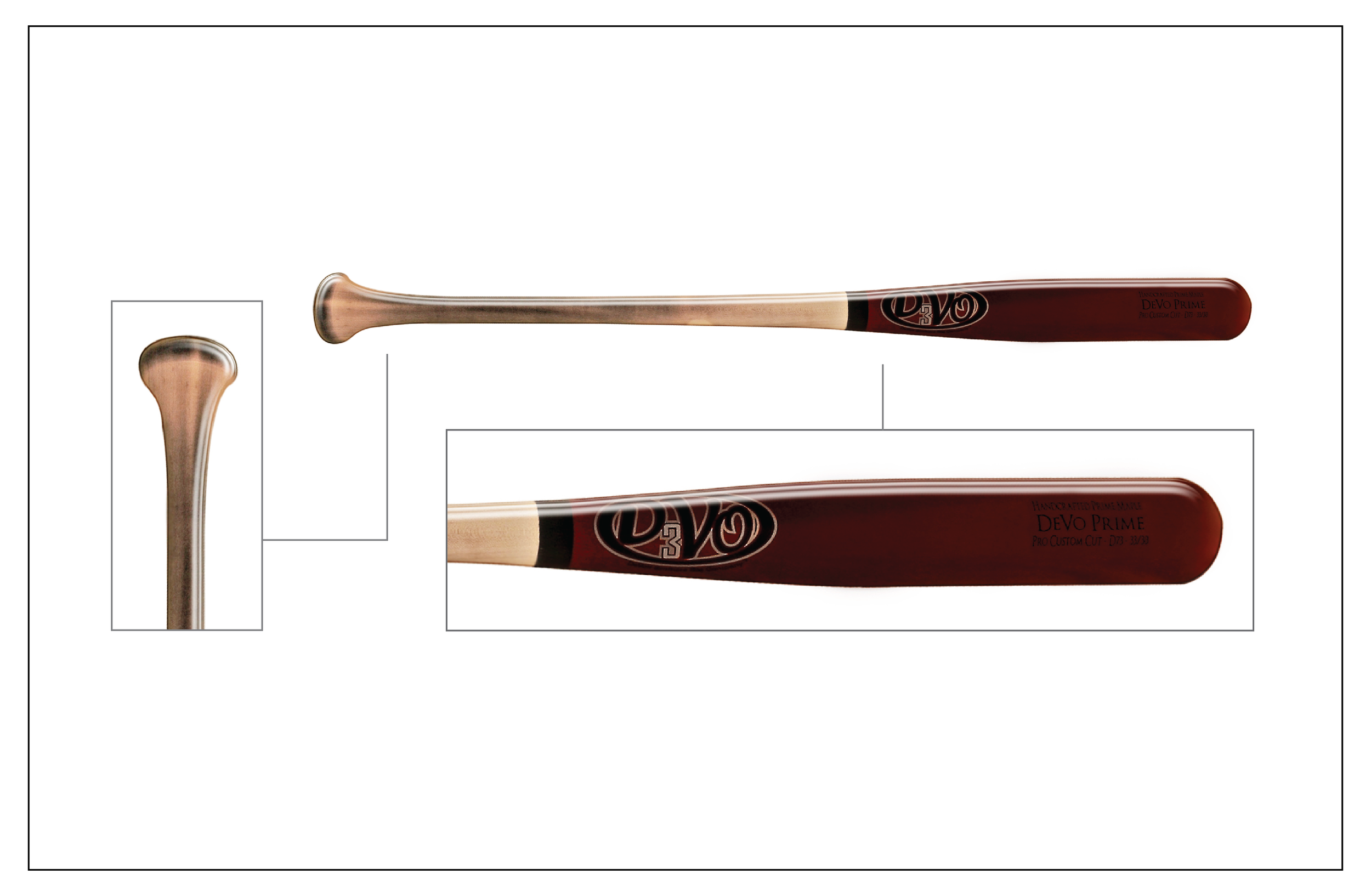 DeVo Bats D73_Display