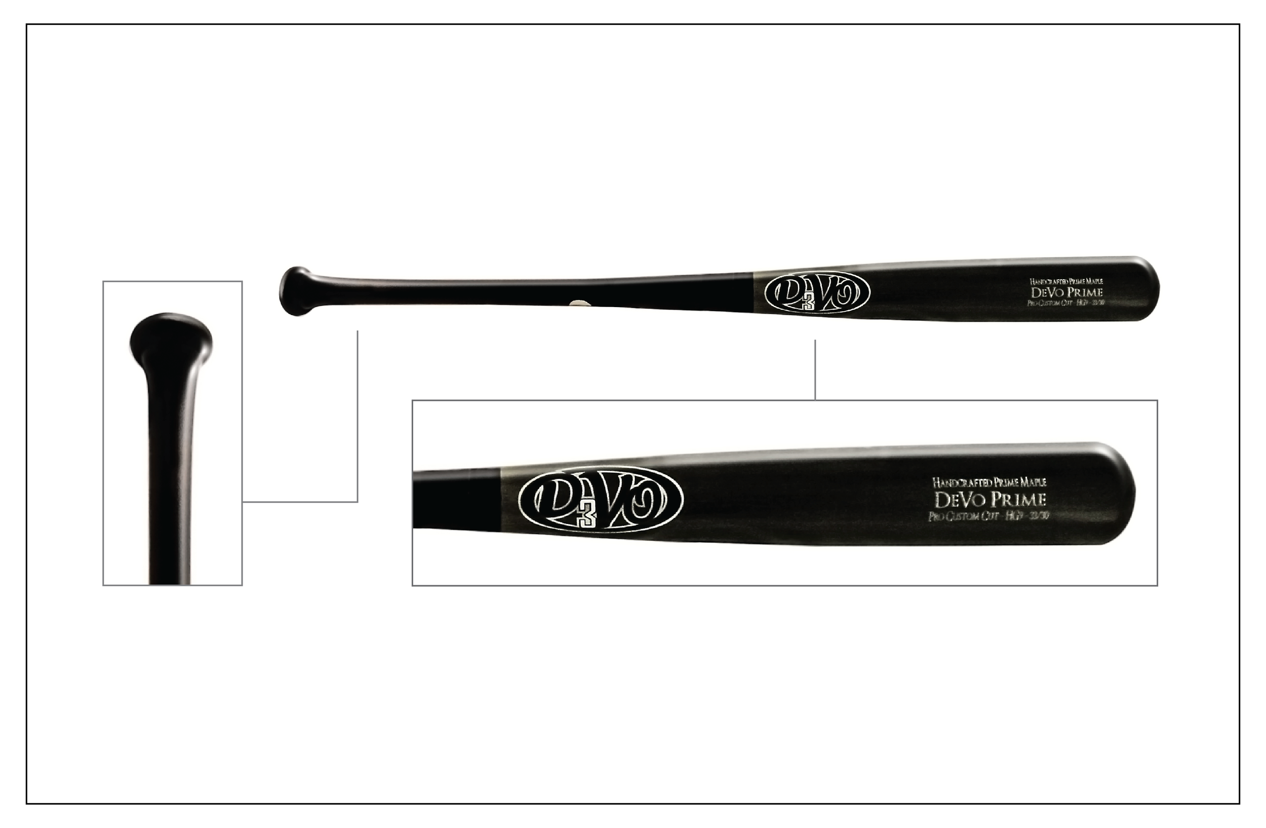 DeVo Bats HG9_Display