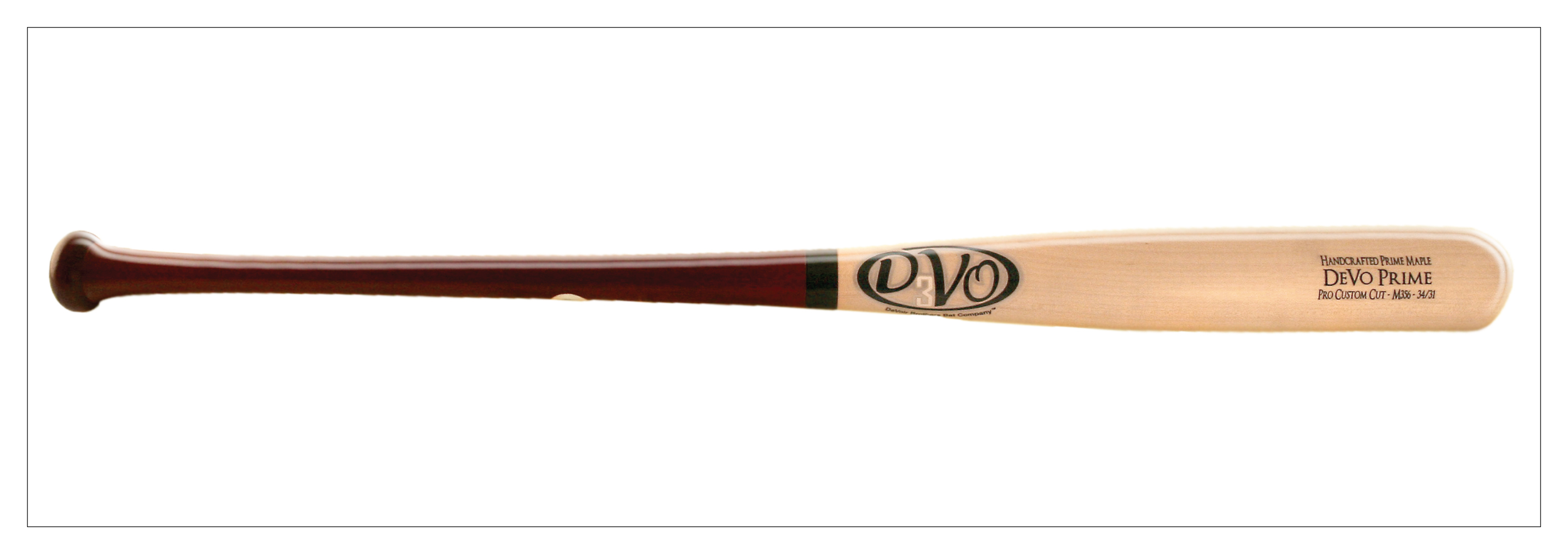 DeVo Bats M356_Single