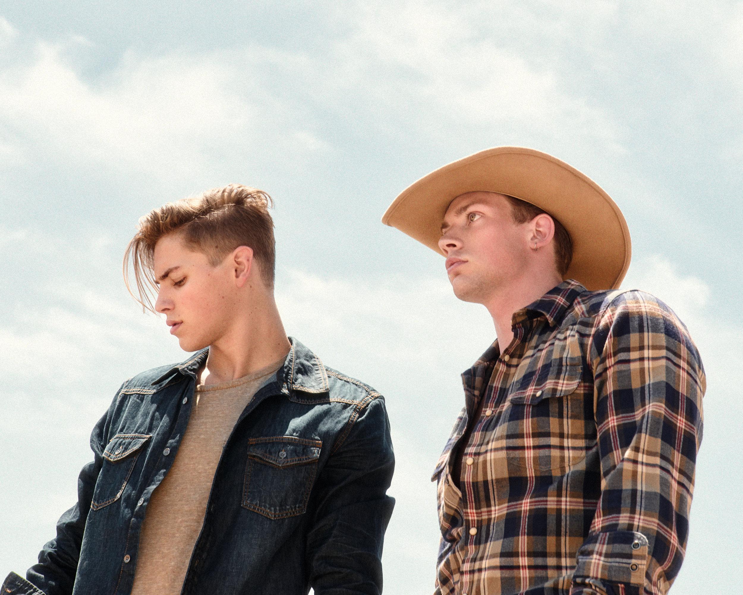 Hunter-Arthur-cowboys-two-sky-LA-desert.jpg