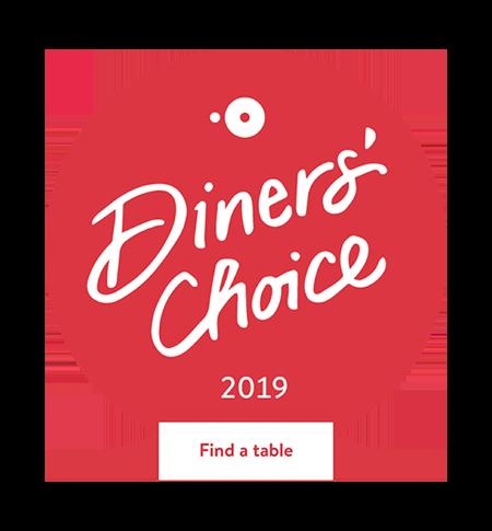 Dinner's Choice 2019