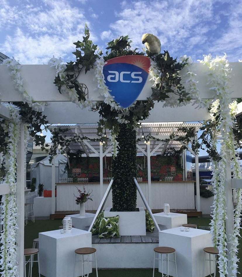 ACS, Conference, The Star