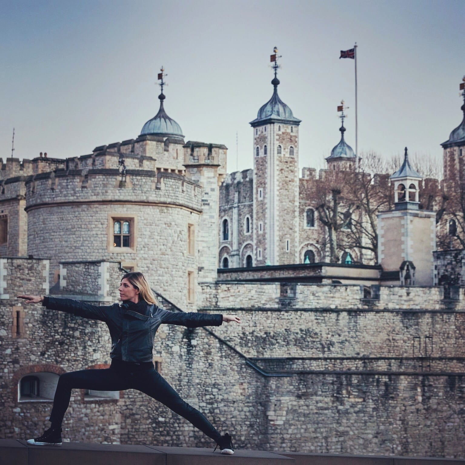 Photo by Erik Almas - Tower of London