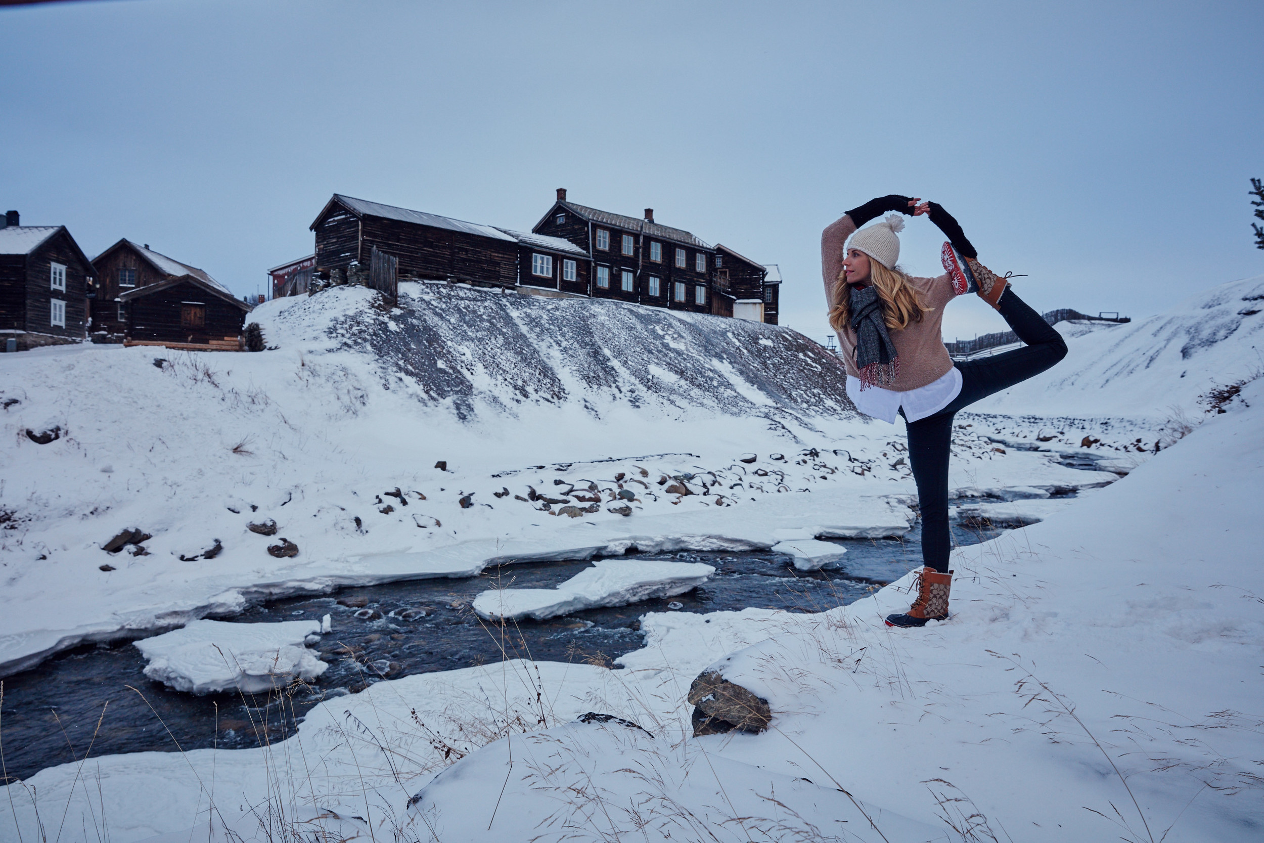 Roros, Norway