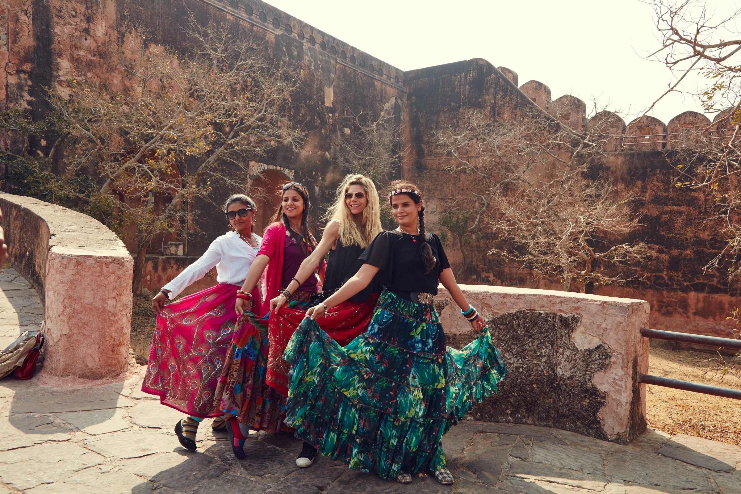 Photo by Erik Almas in Jaipur, INDIA