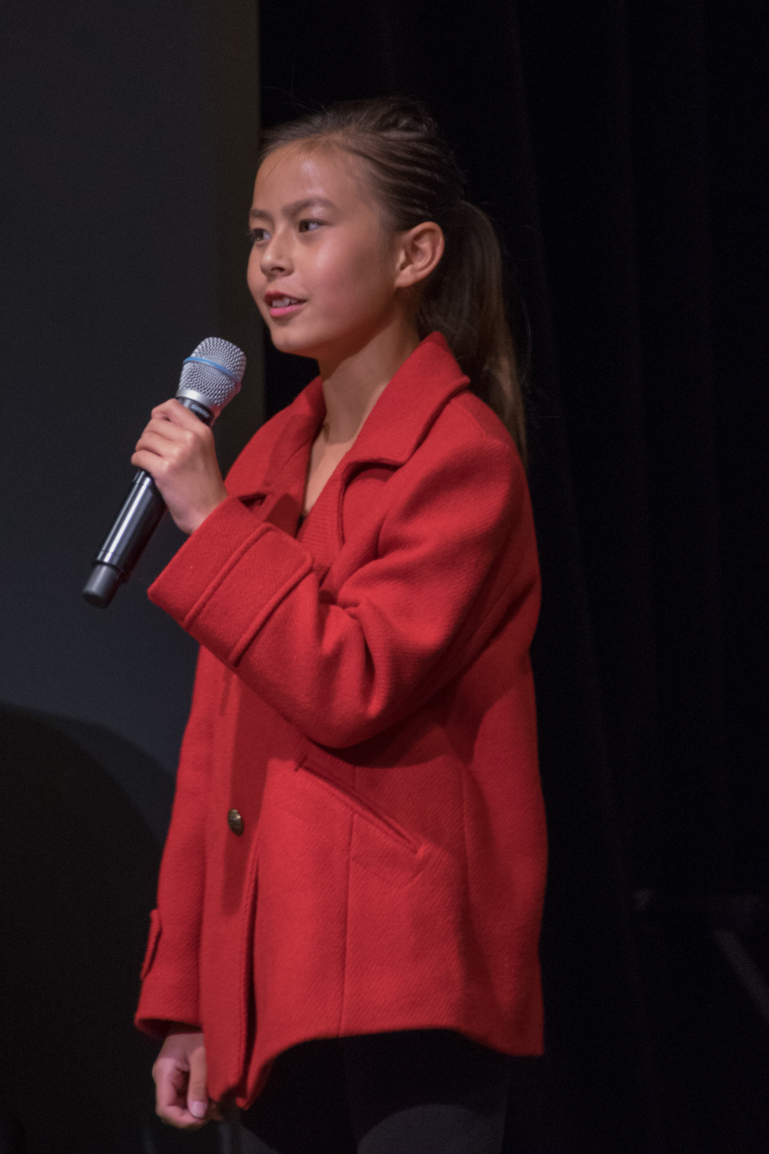 Olivia Muroya