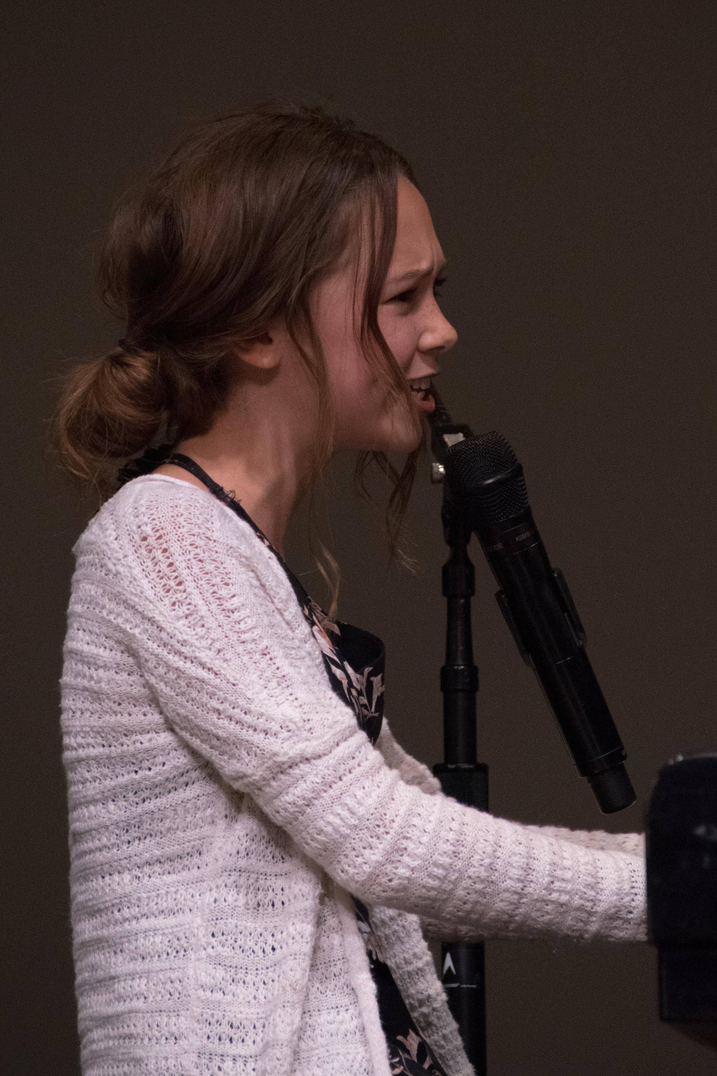 Madison Jaffin