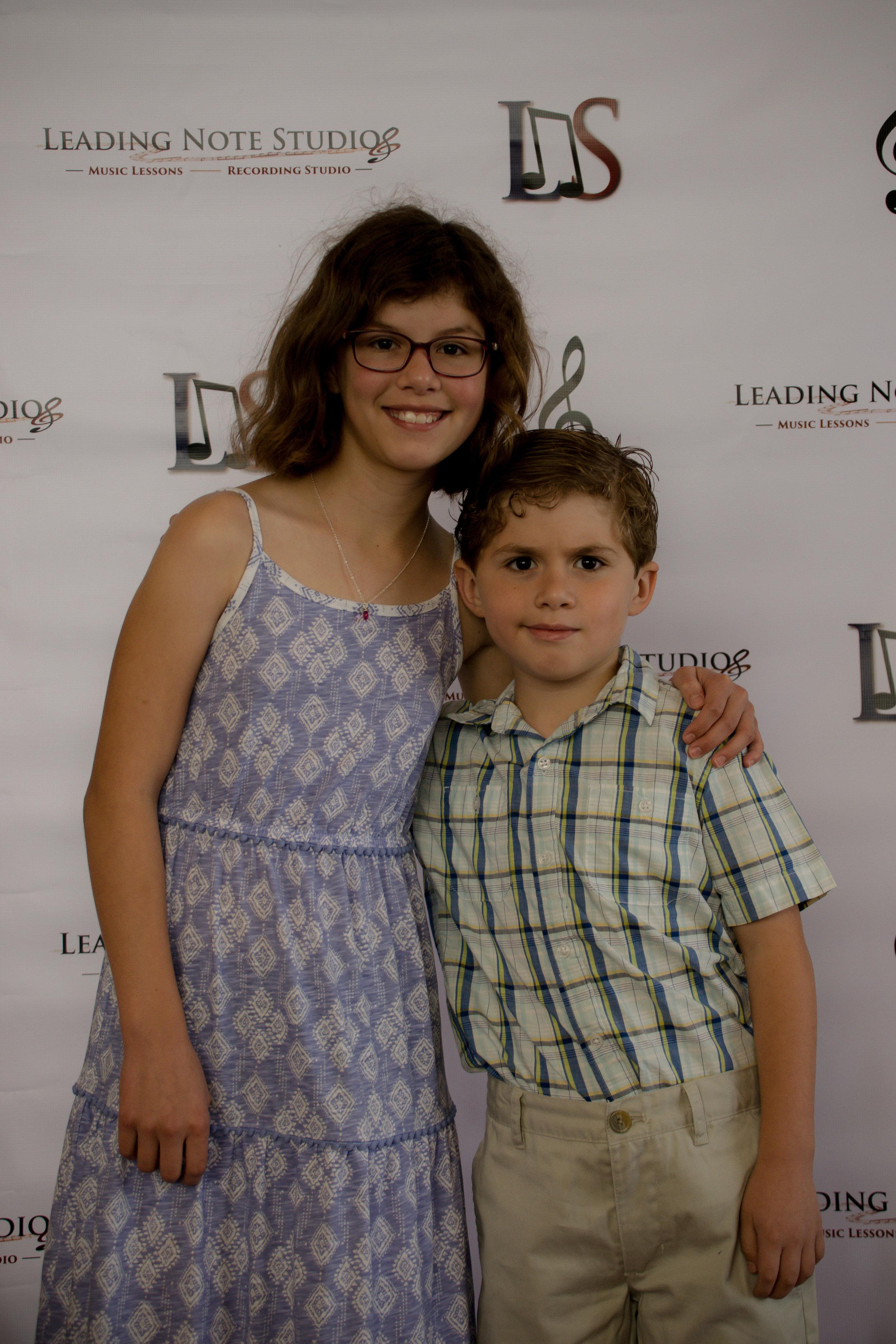 Isabel & Thomas Lehmann