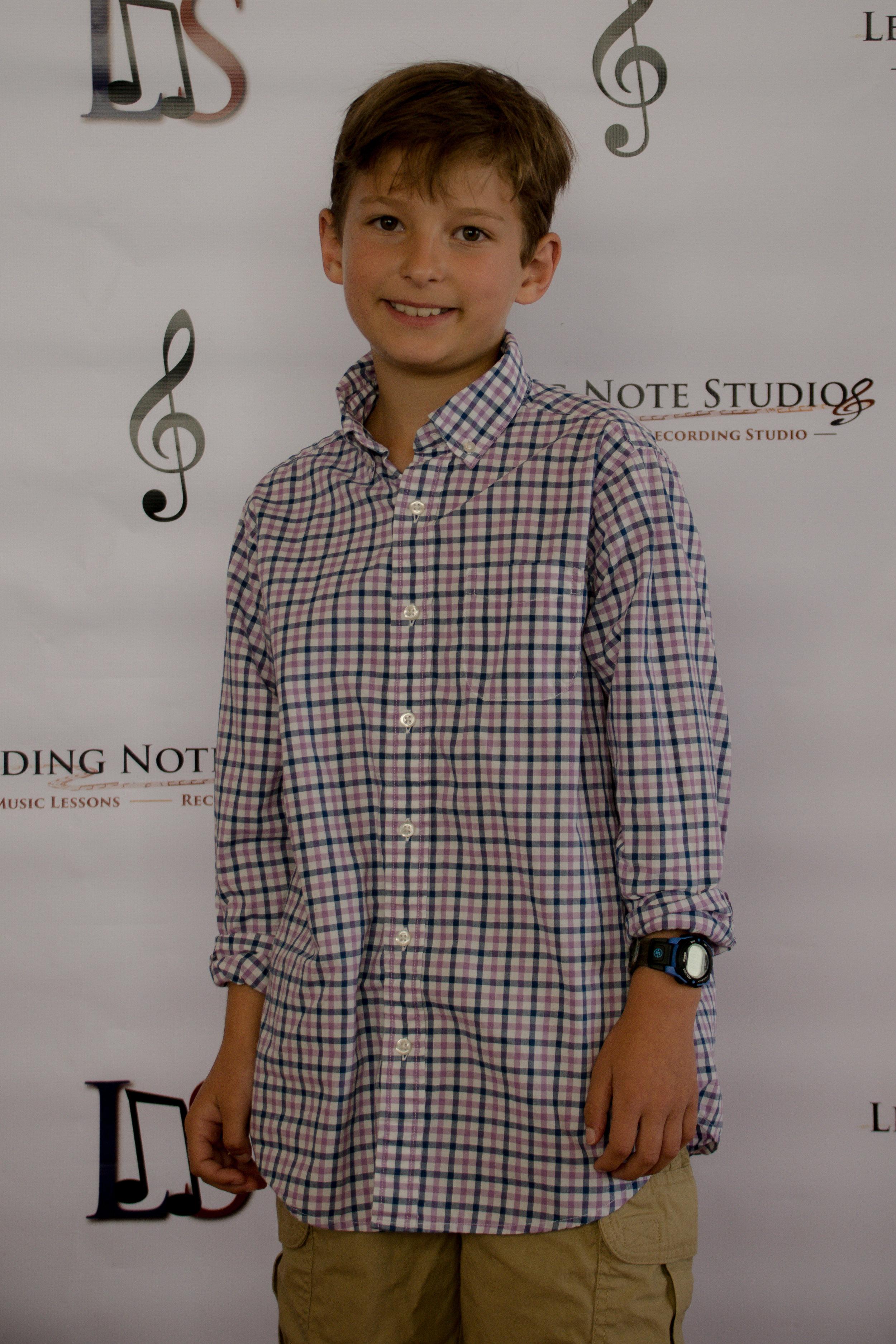 Brody Sergott