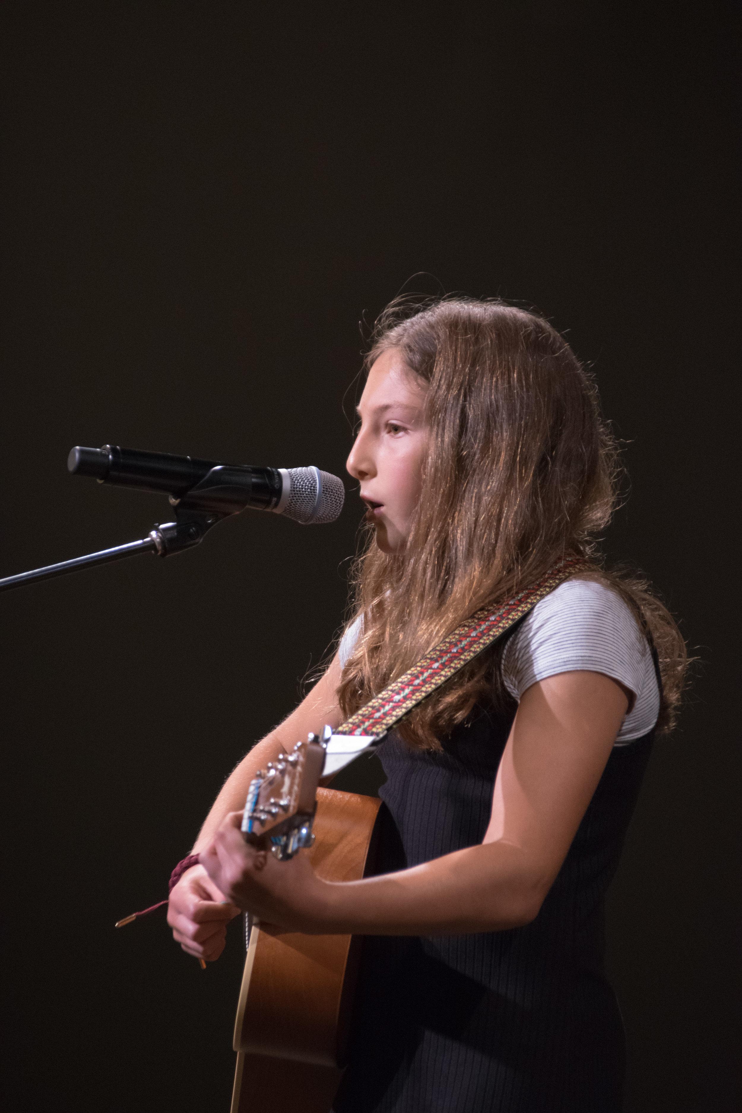 Samantha Sisitsky