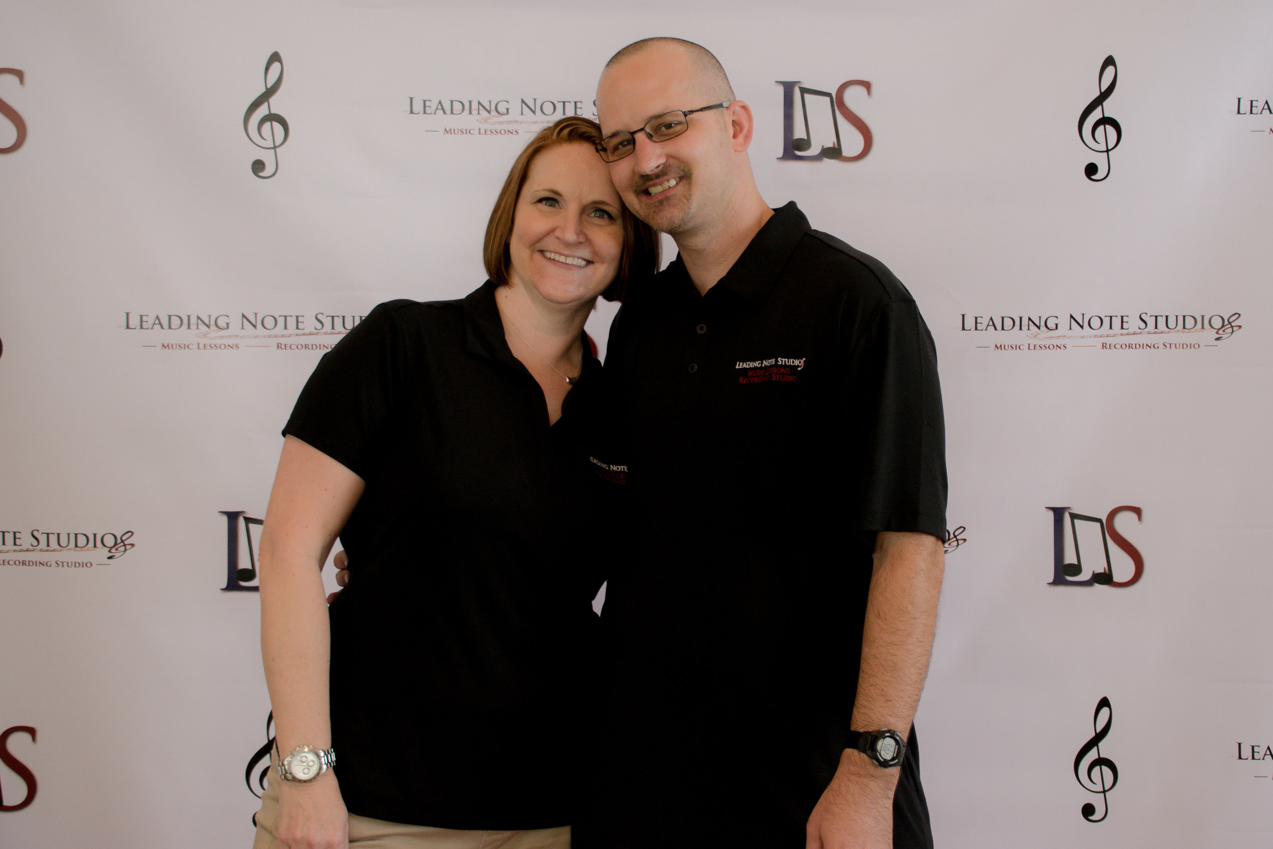 Nancy Graham & Chris Tillman (photographer)