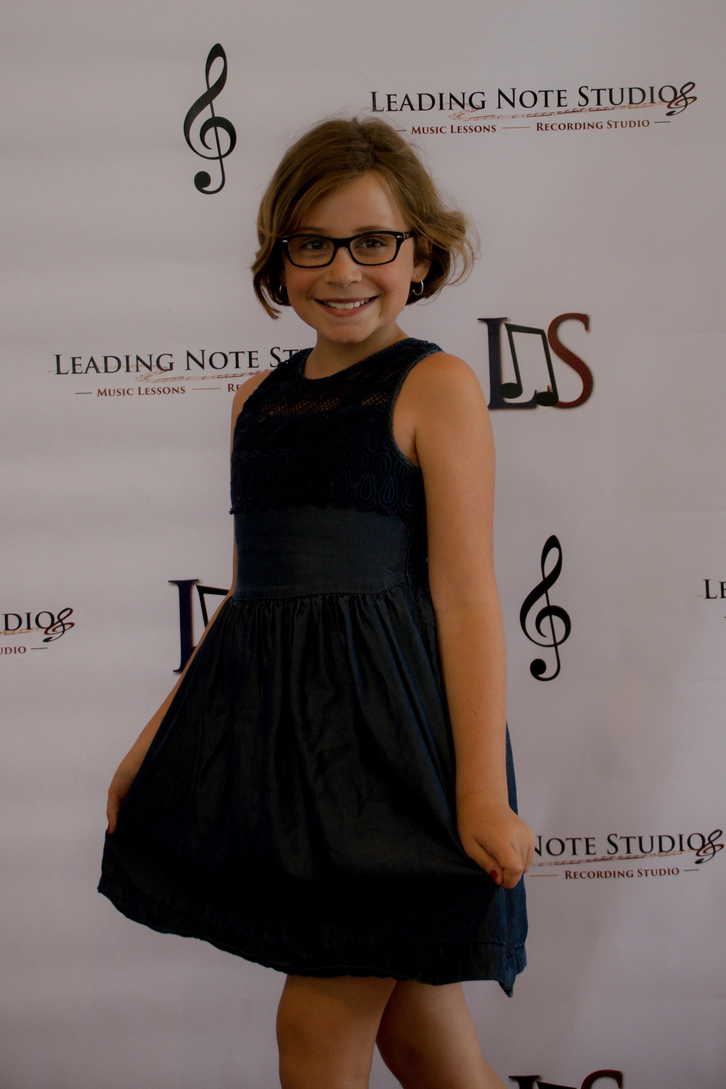 Lila Winslow