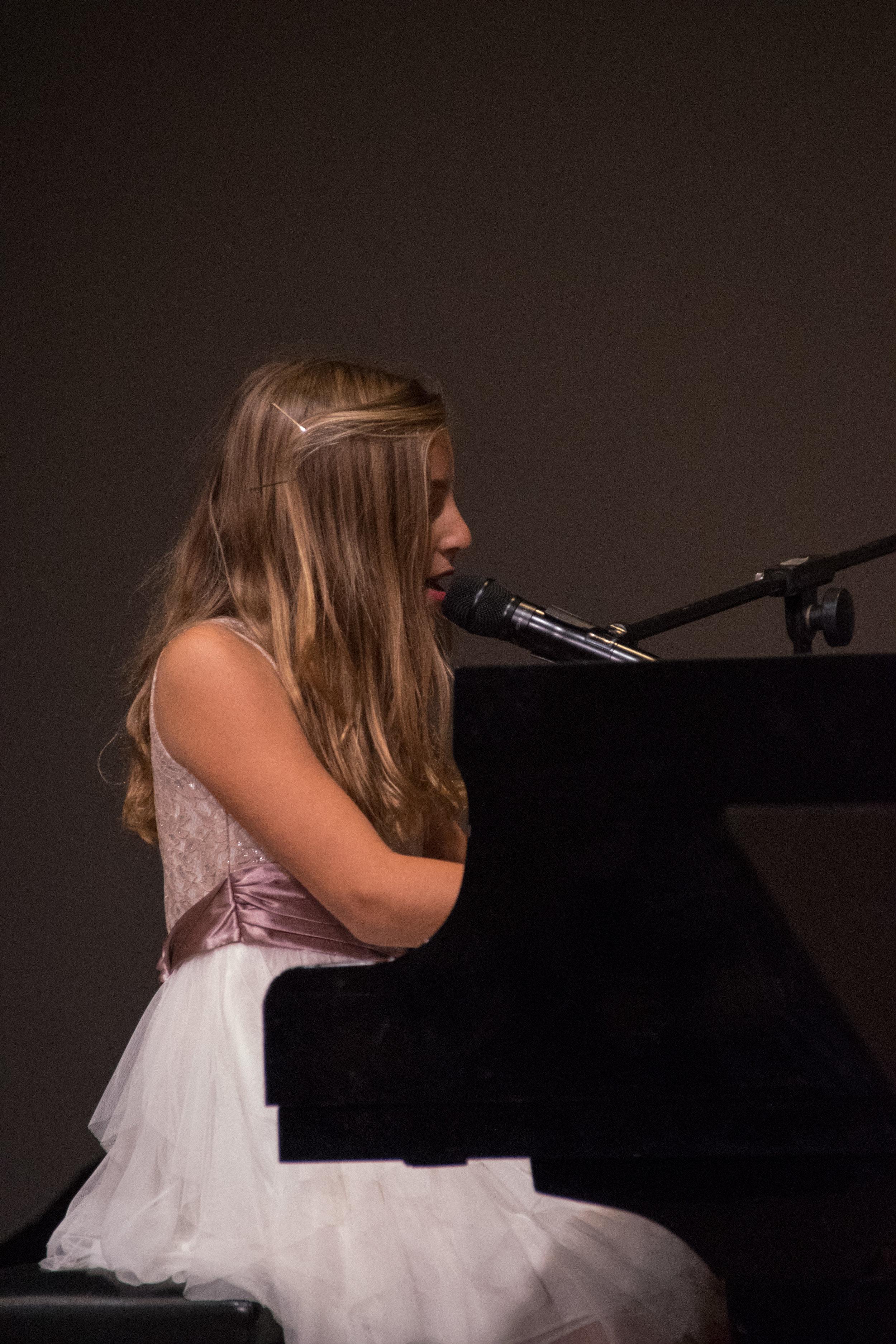 Lauren Greenberger