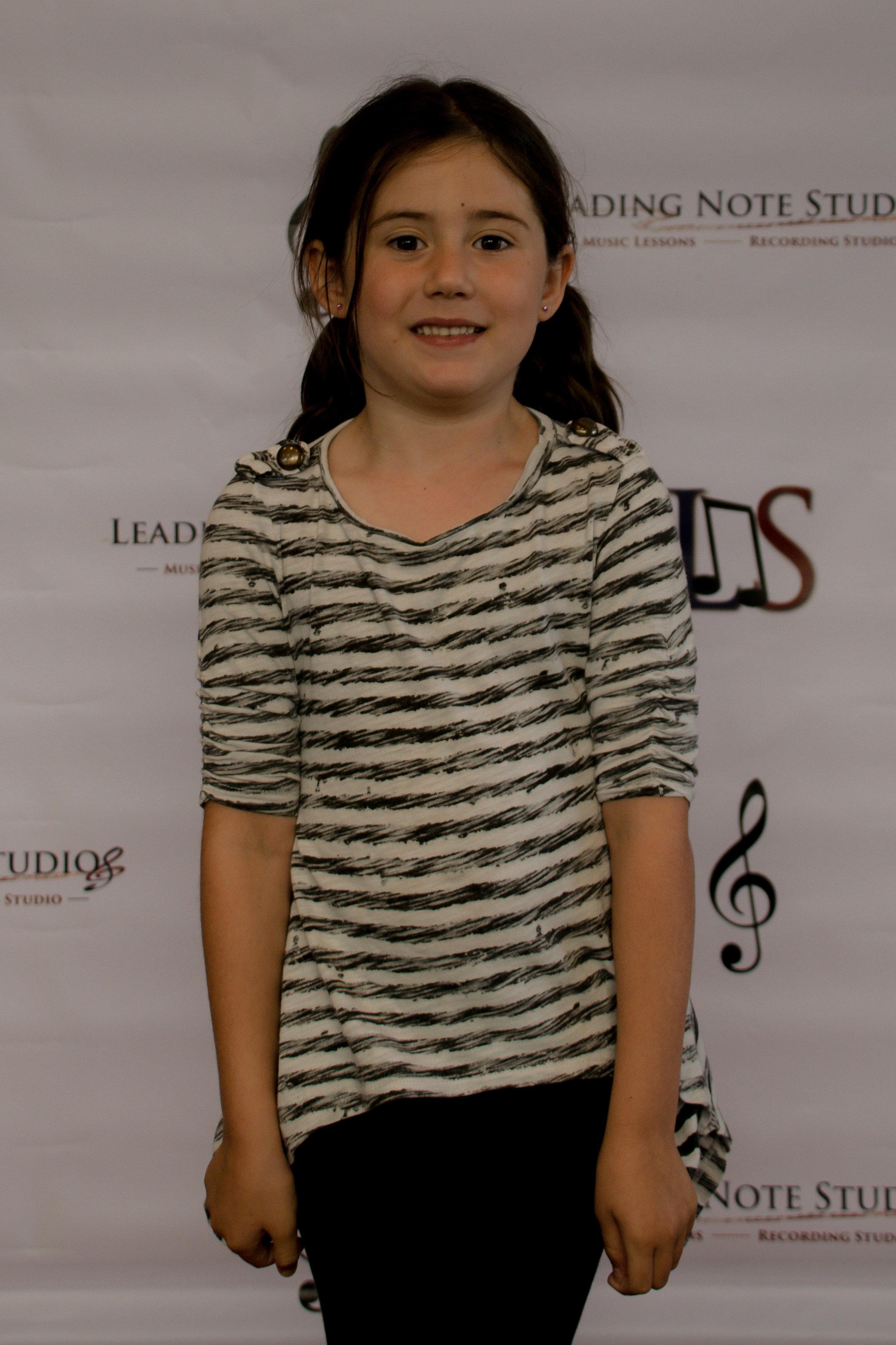 Kaylee Galione