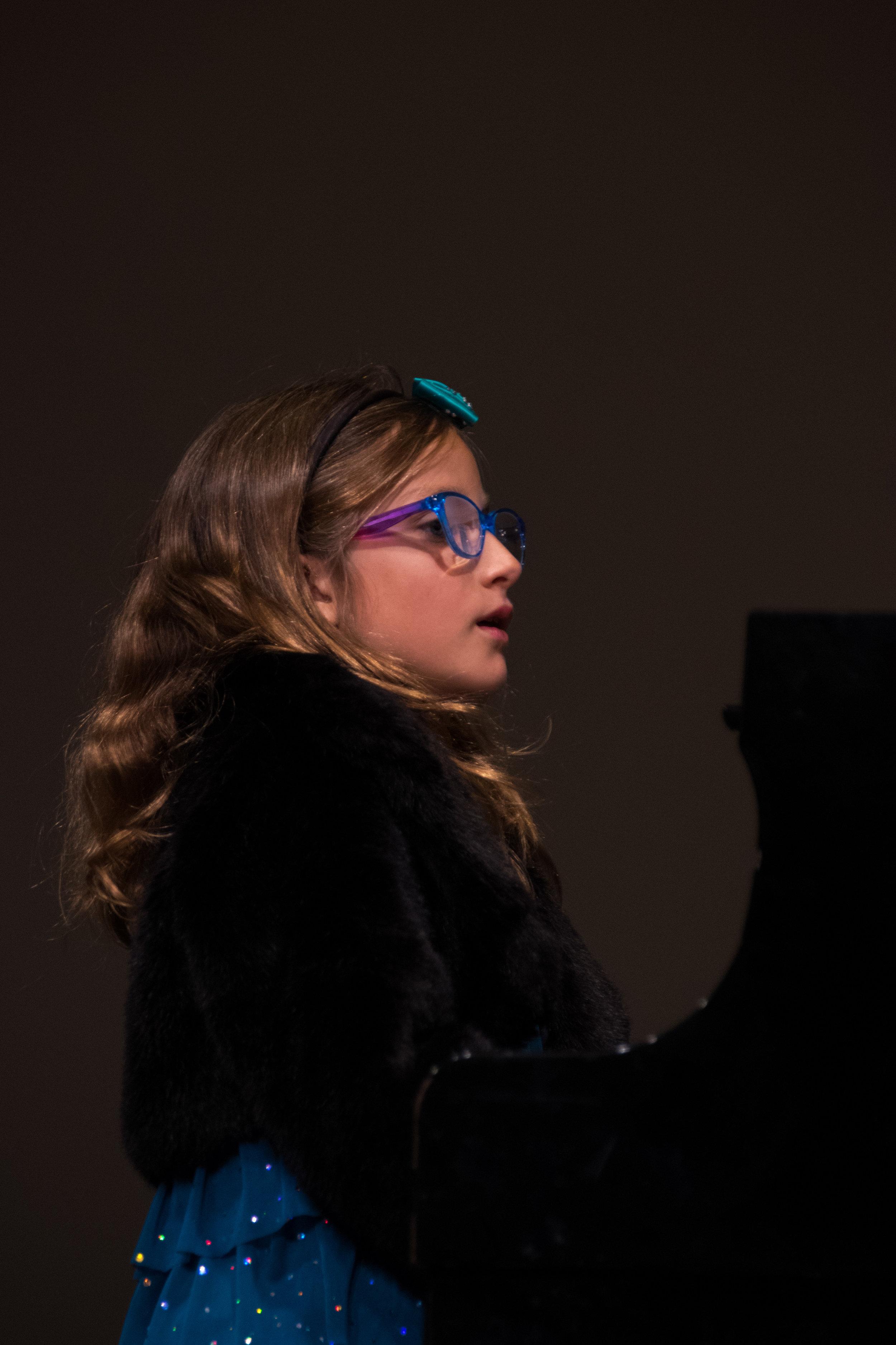 Cecelia Reinig
