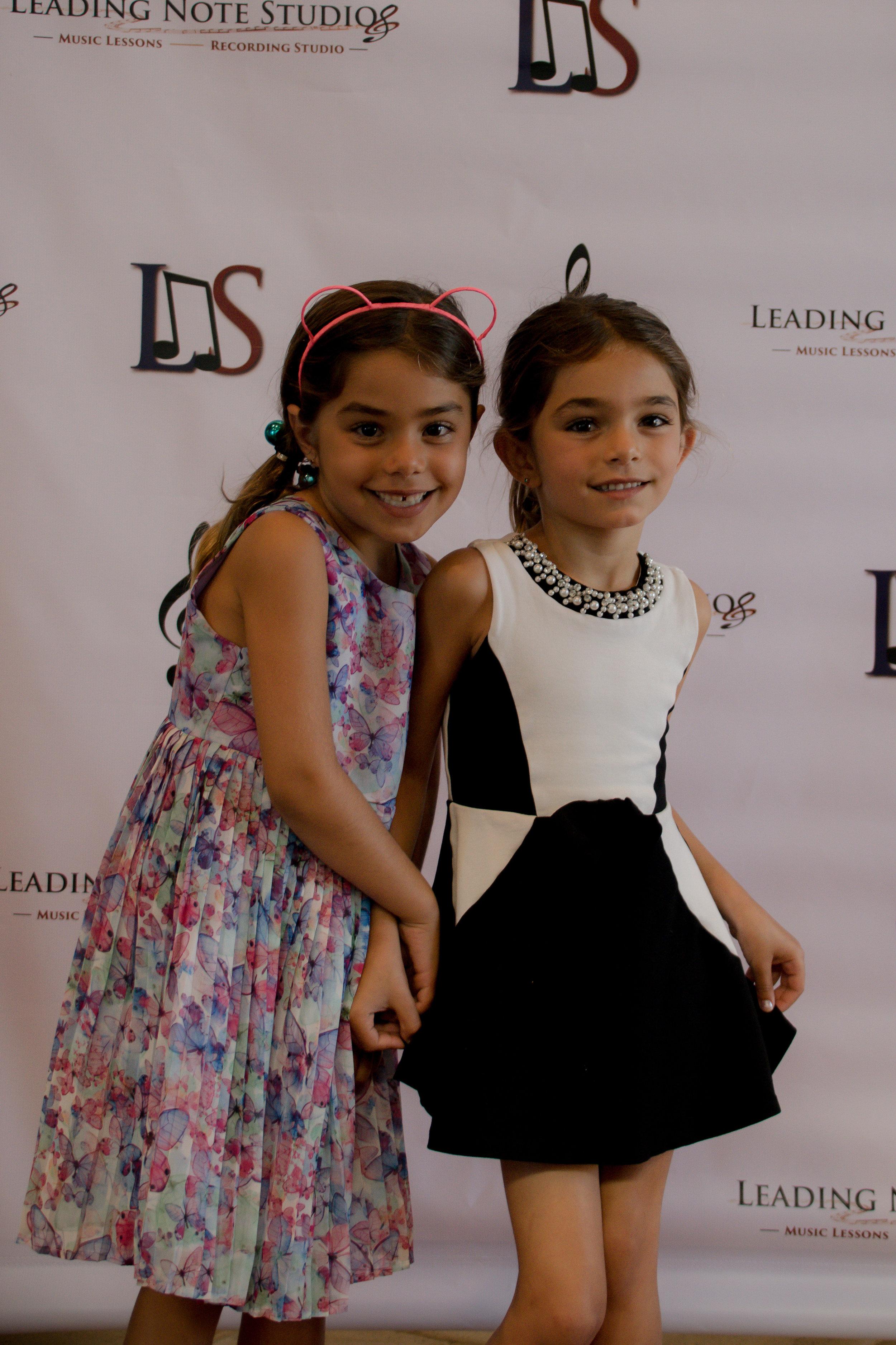 Maya & Farah Sheikho