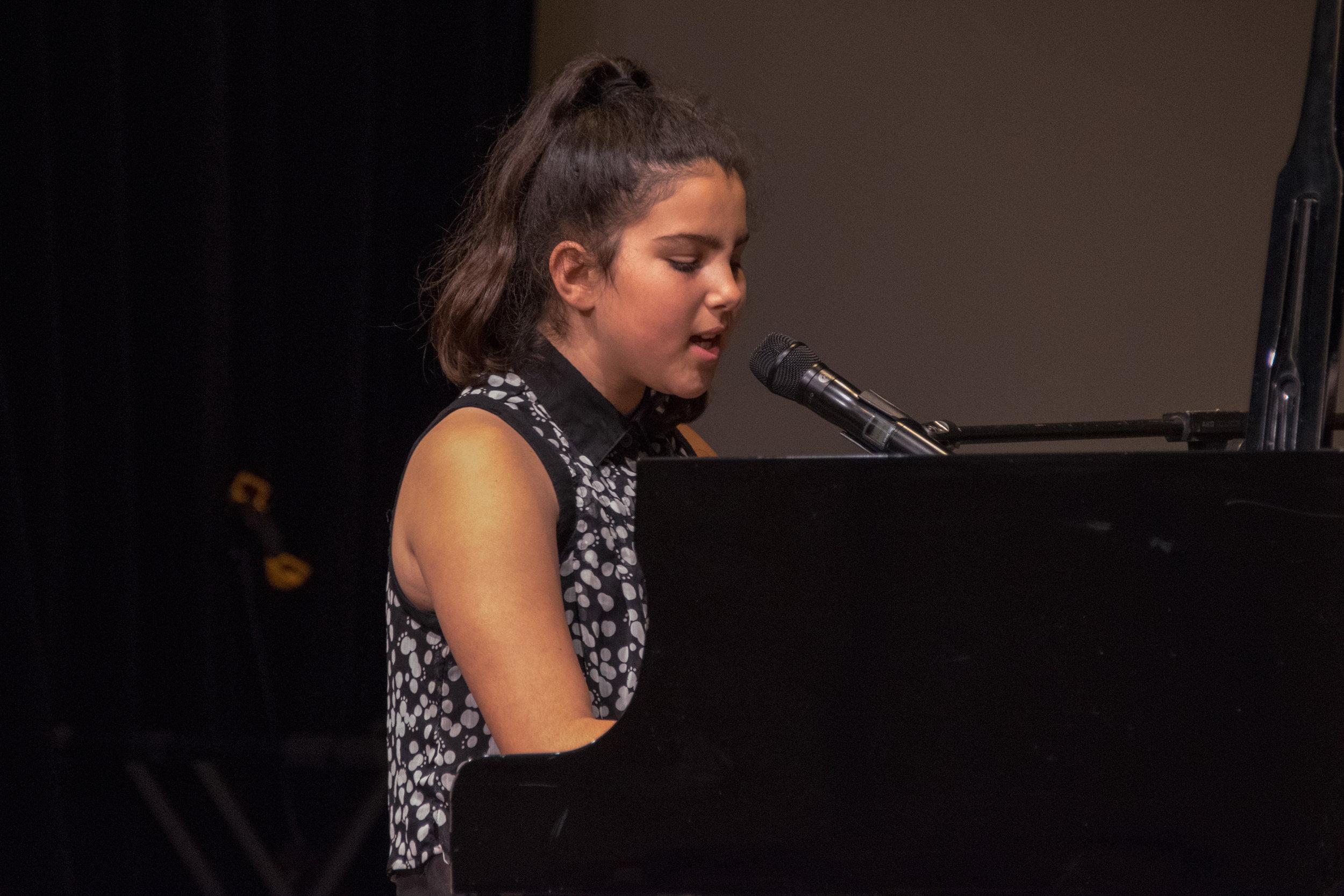 Mikalah Hanna