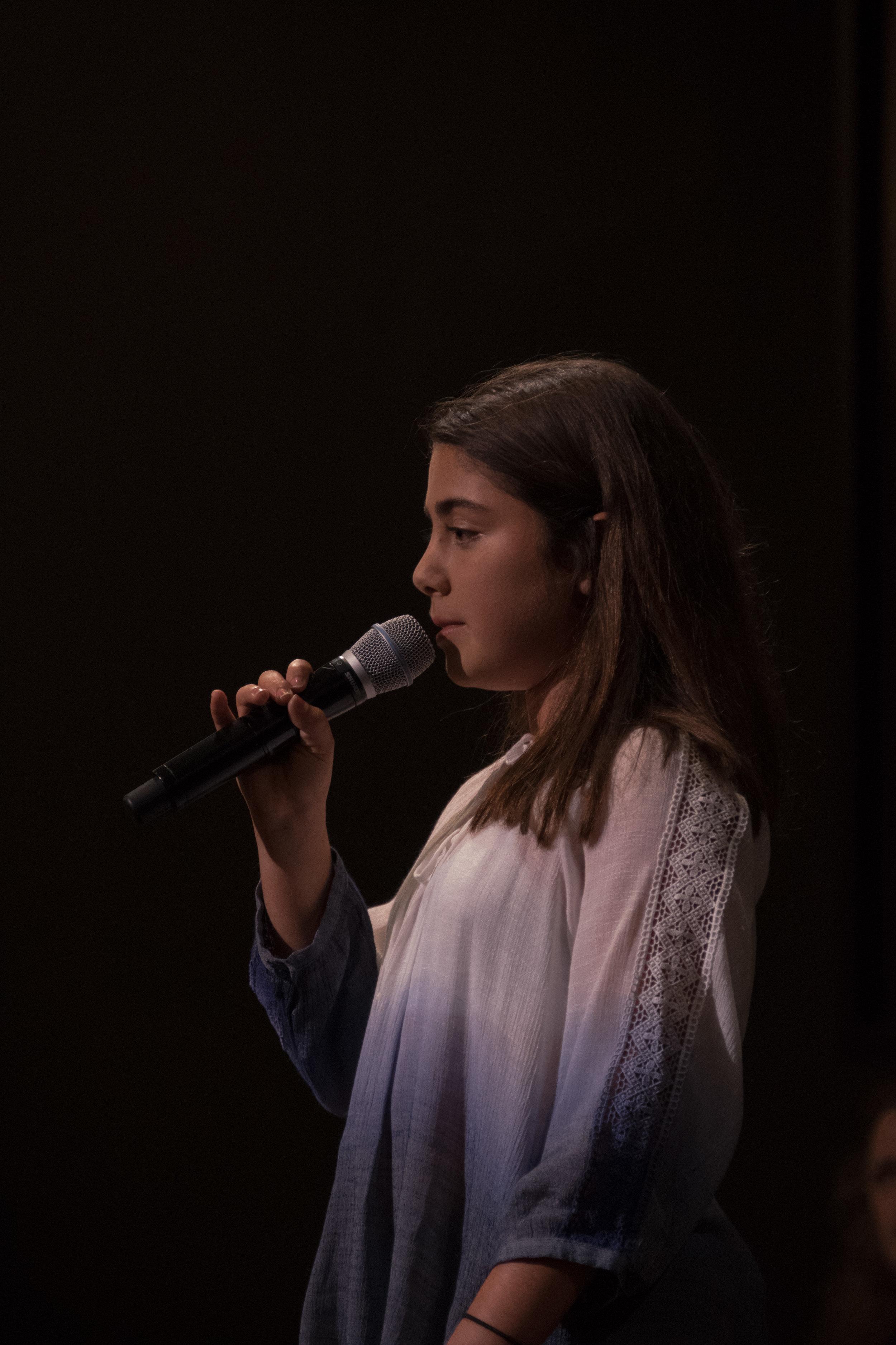 Isabella Balikian