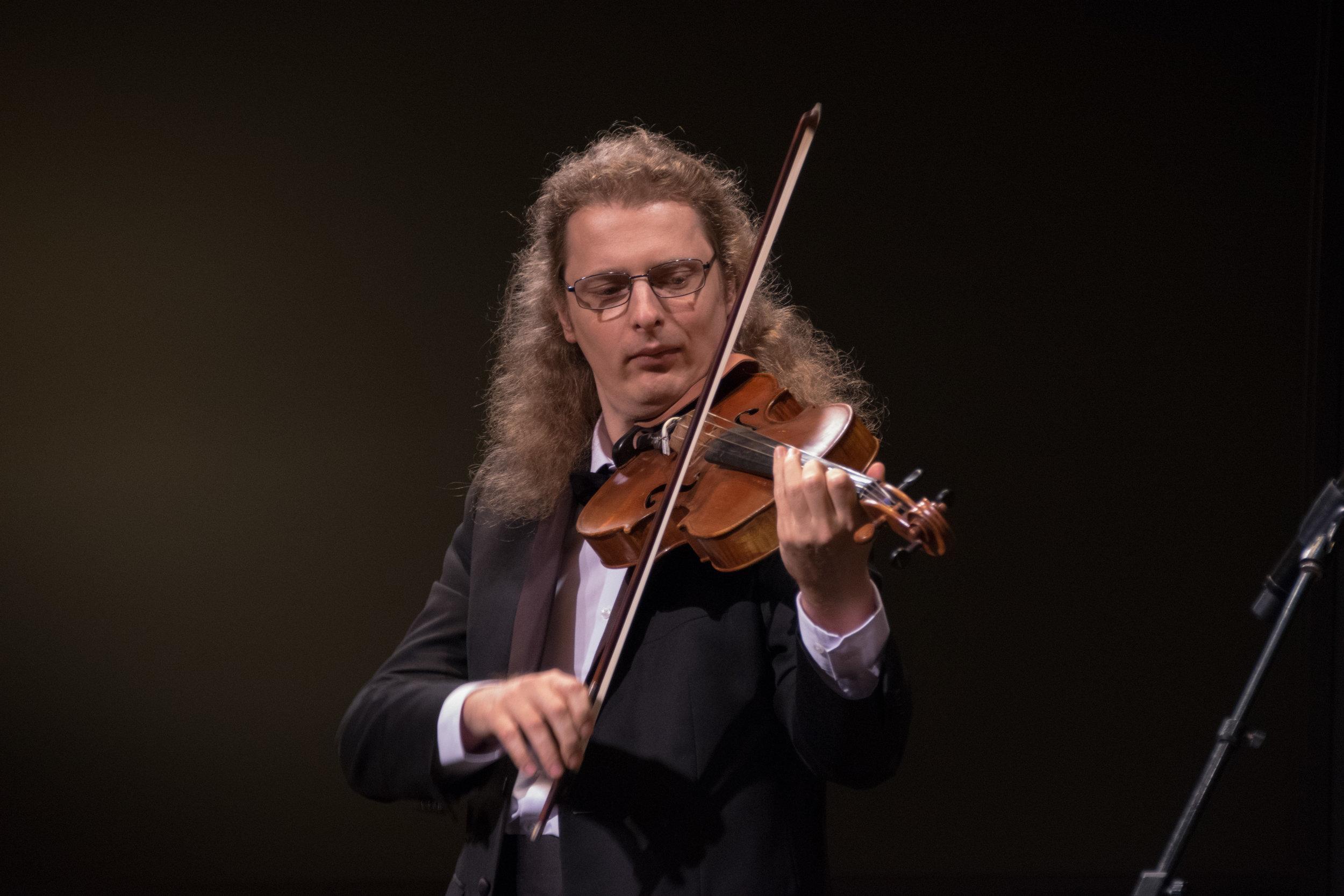 George Volkov