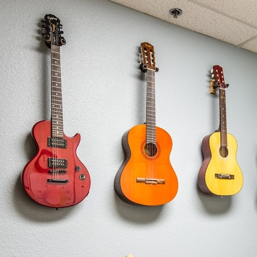 Guitar buying guide -