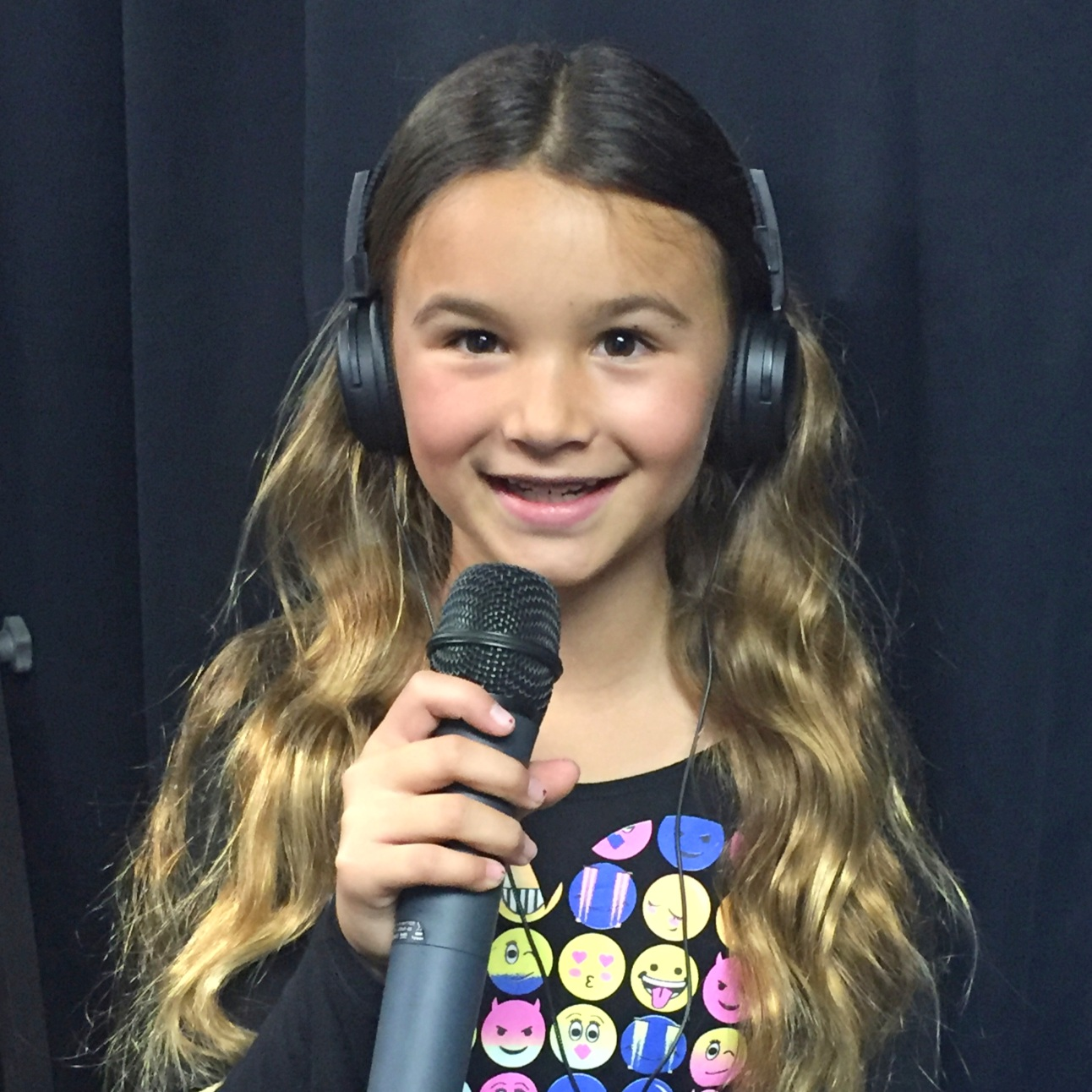 2015 Student of the Month Recordings - Click Here