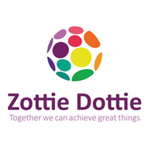 "Z  ottie Dottie  | Positive Social Impact   The following is placeholder text known as ""lorem ipsum,"" which is scrambled Latin used by designers to mimic real copy. Vivamus a ante congue, porta nunc nec, hendrerit turpis. Aenean eu justo sed elit dignissim aliquam."