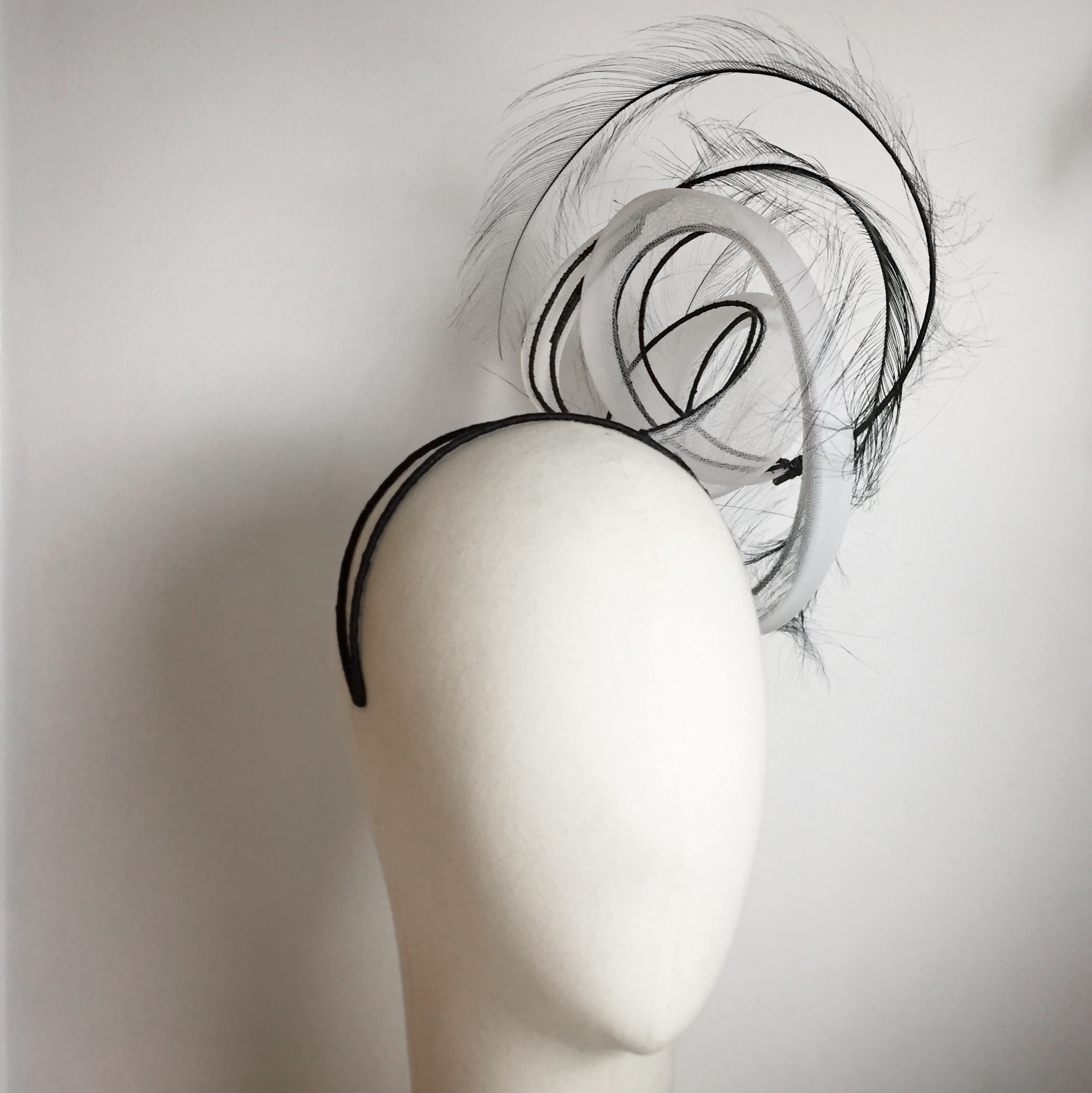 Special Occasion - fascinators • headpieces • race styles