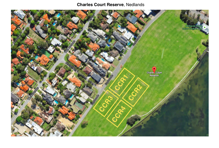 Charles Court Oval