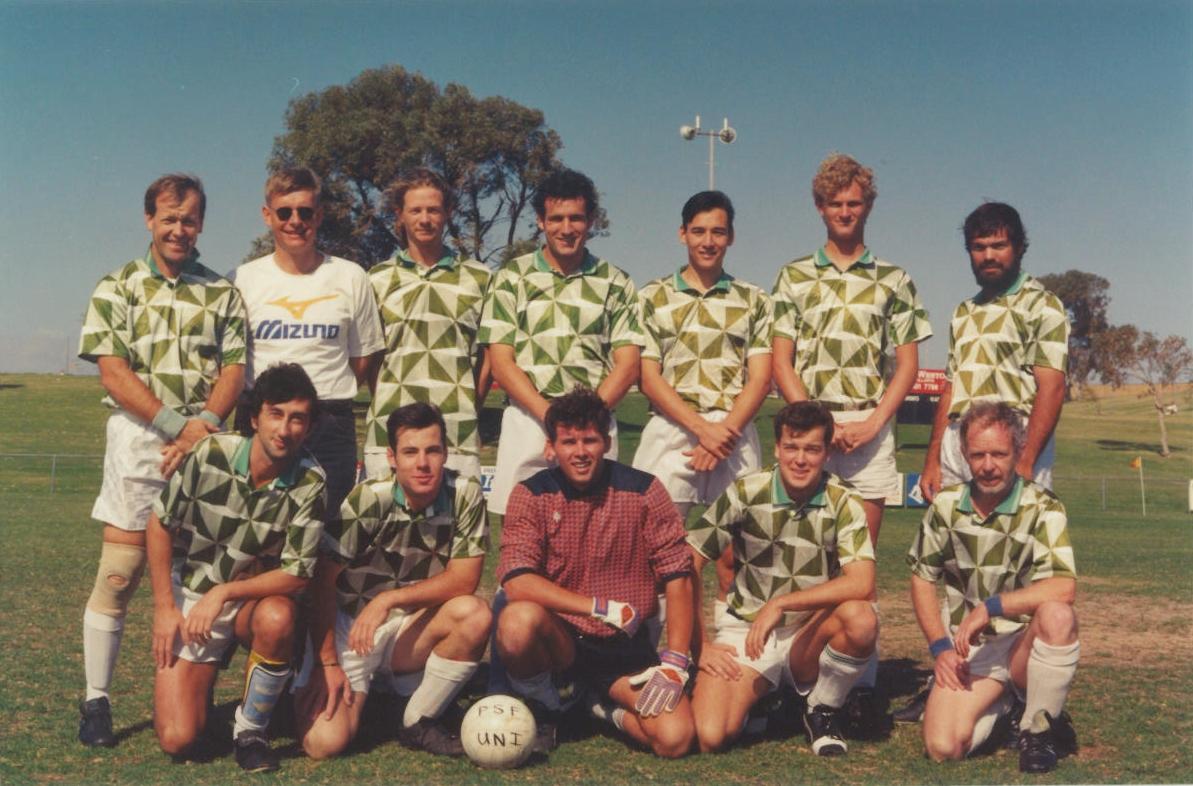 UWA 1994 - 1st Team