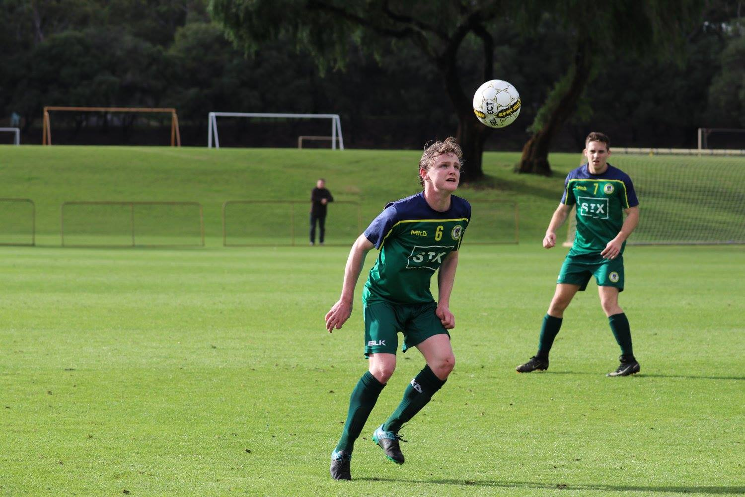 RORY DEVLIN IS BACK AFTER SERVING A ONE WEEK SUSPENSION - CREDIT: GABRIELE MALUGA