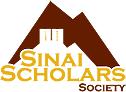 Sinai Scholars logo.png