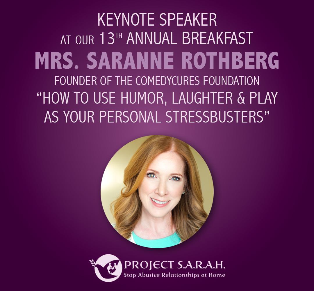 Saranne keynote speaker - Flyer.jpg