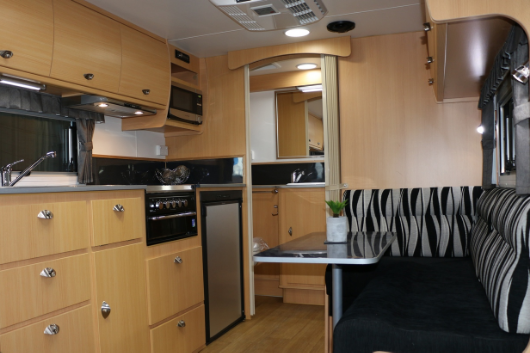 Caravan sales Melbourne