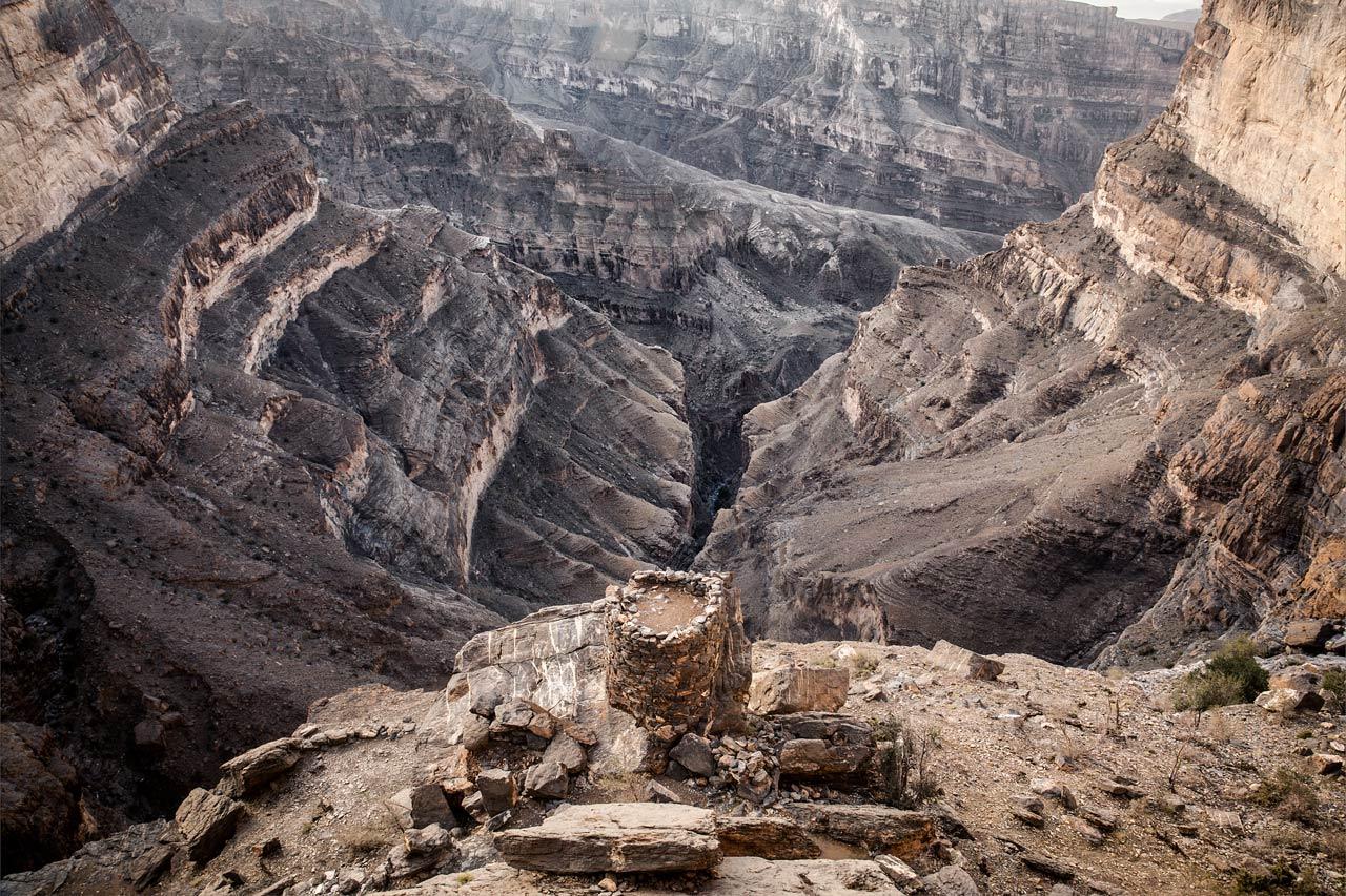 As Sab, Wadi Ghul