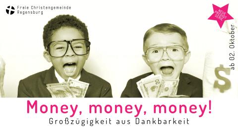 Money! Money! Money! - FCG Regensburg